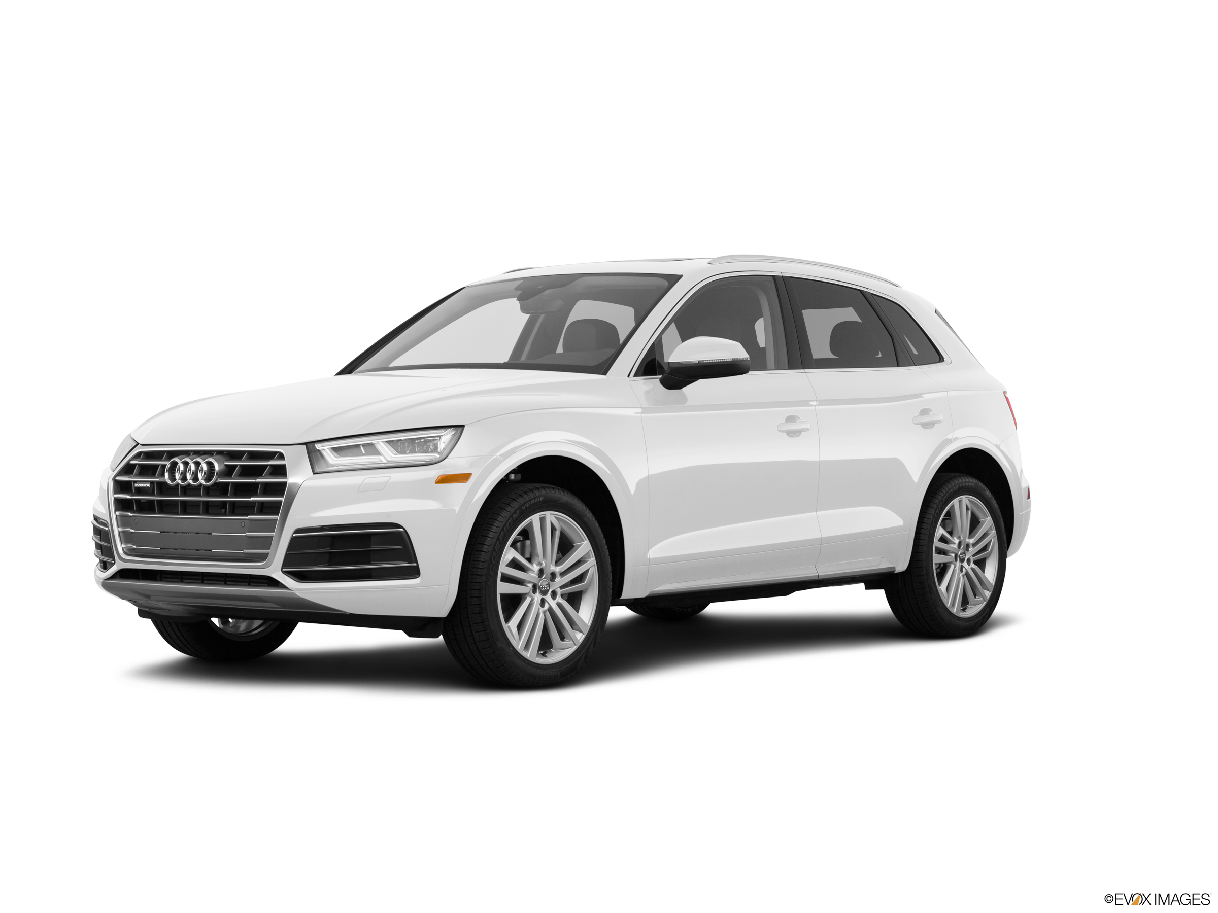 Top Expert Rated Crossovers of 2019 - 2019 Audi Q5