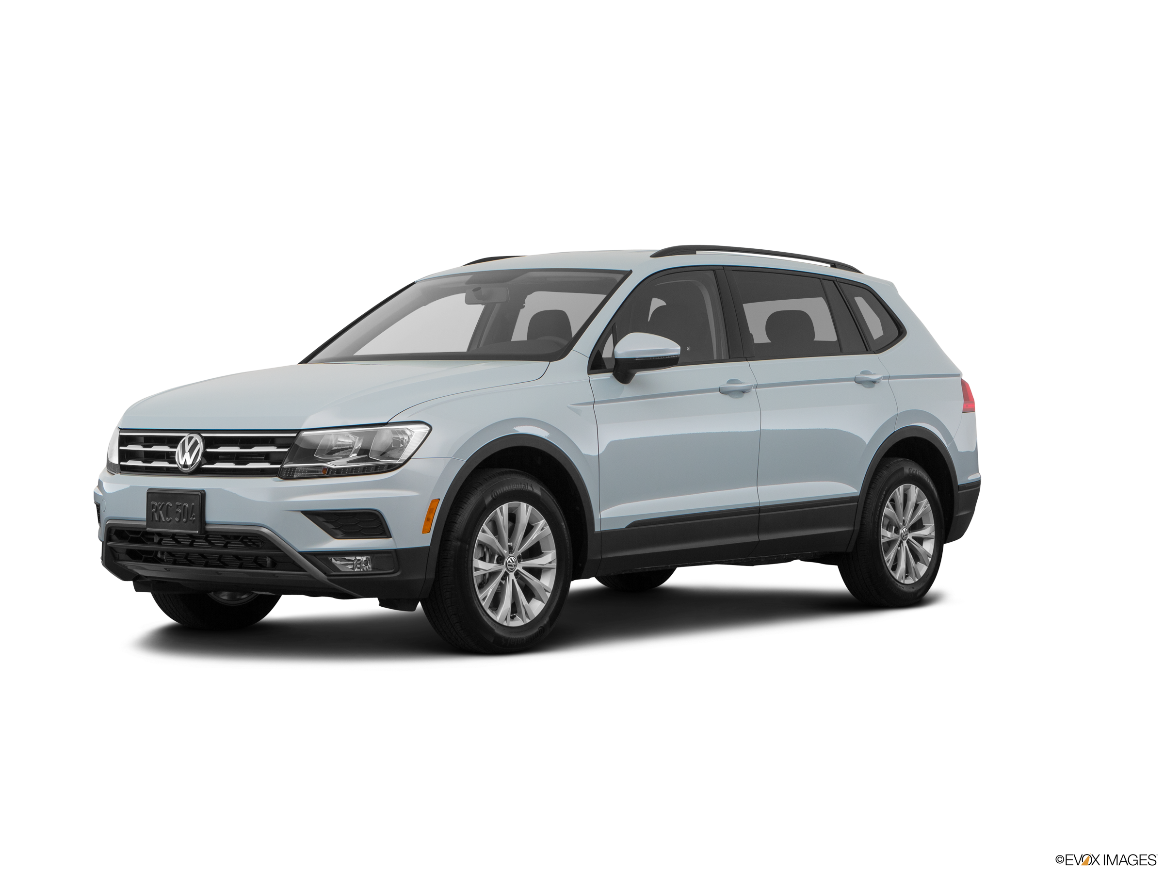 10 Best SUVs Under $25,000 - 2018 Volkswagen Tiguan