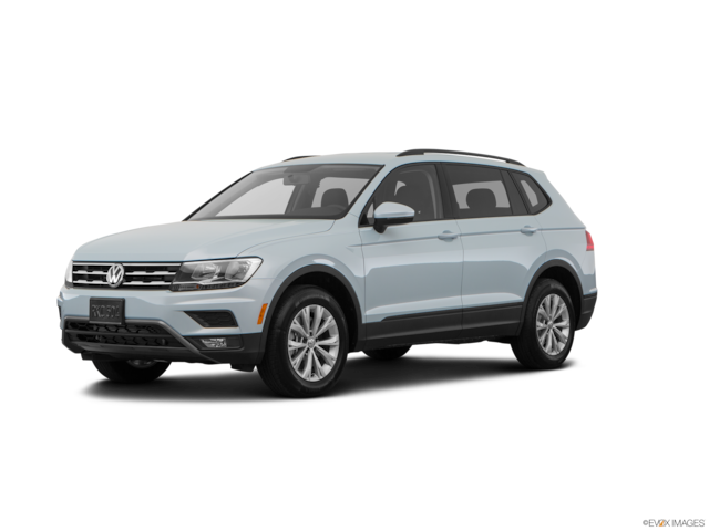 10 Best Suvs Under 25 000 2018 Volkswagen Tiguan