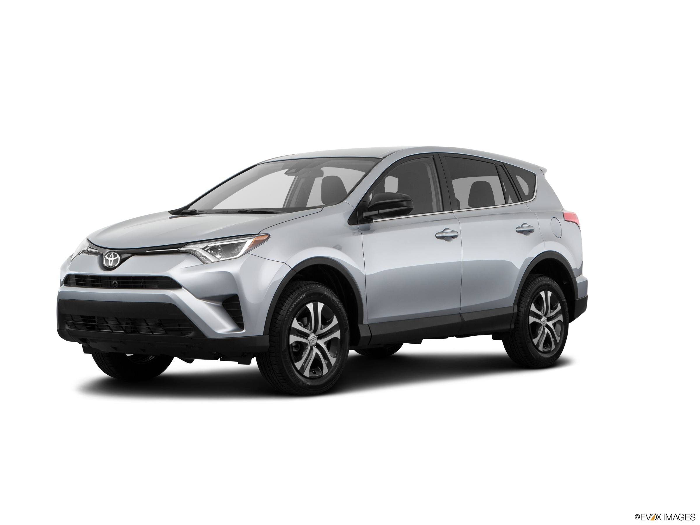25 Best-Selling SUVs of 2018 - Toyota RAV4