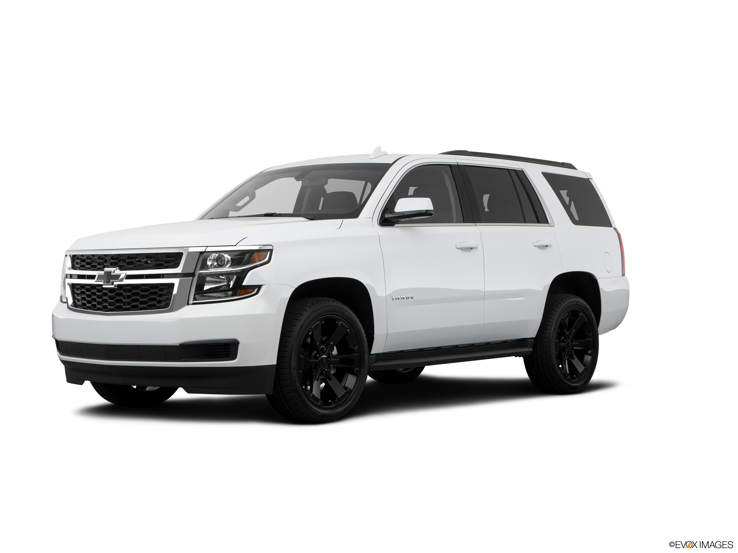 25 Best-Selling SUVs of 2018 - Chevrolet Tahoe