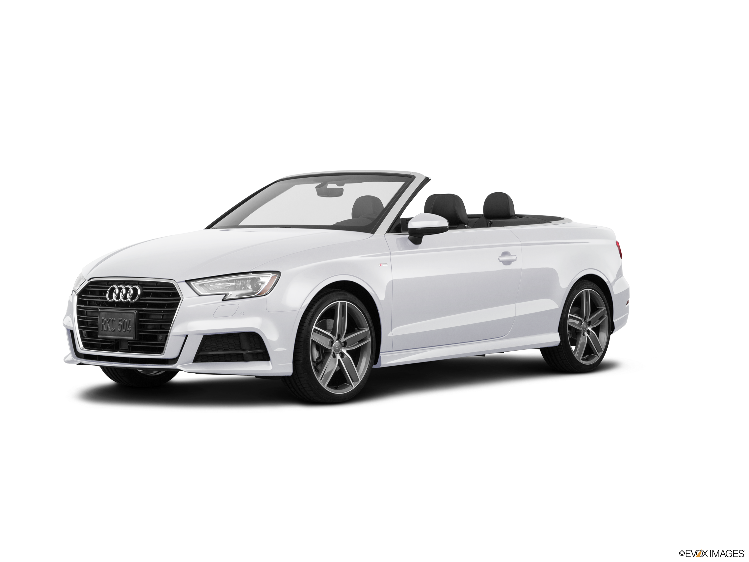Most Fuel Efficient Convertibles of 2018 - 2018 Audi A3