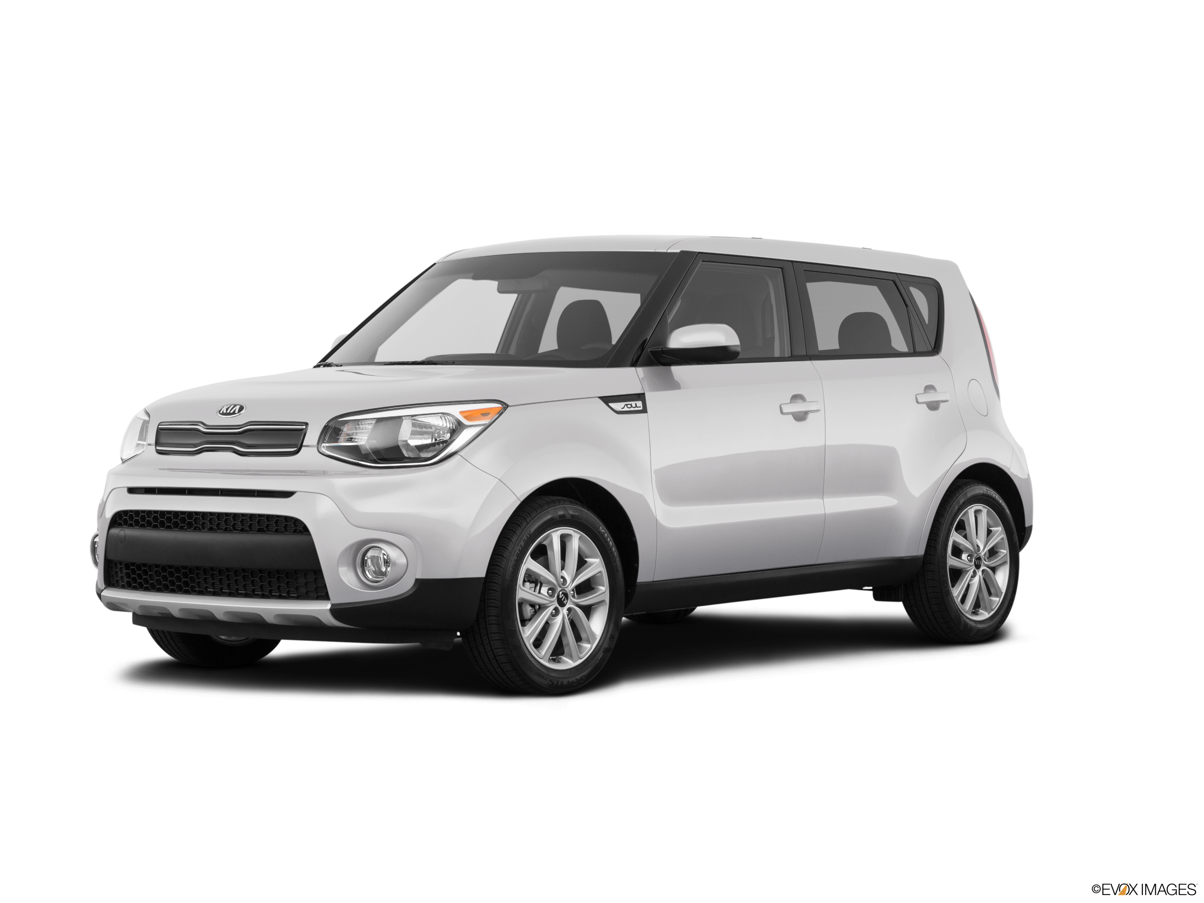 Most Popular Hatchbacks of 2018 - 2018 Kia Soul