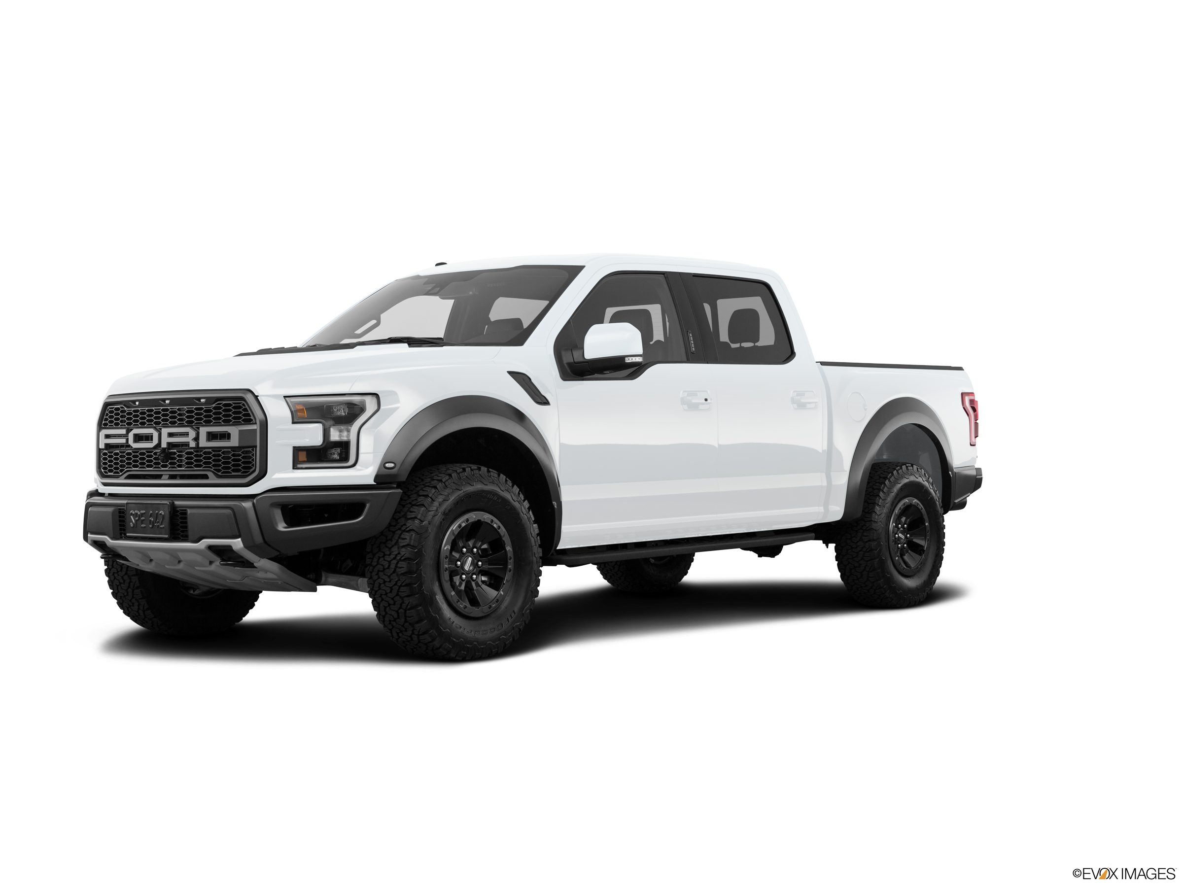 Highest Horsepower Trucks of 2018 - 2018 Ford F150 SuperCrew Cab