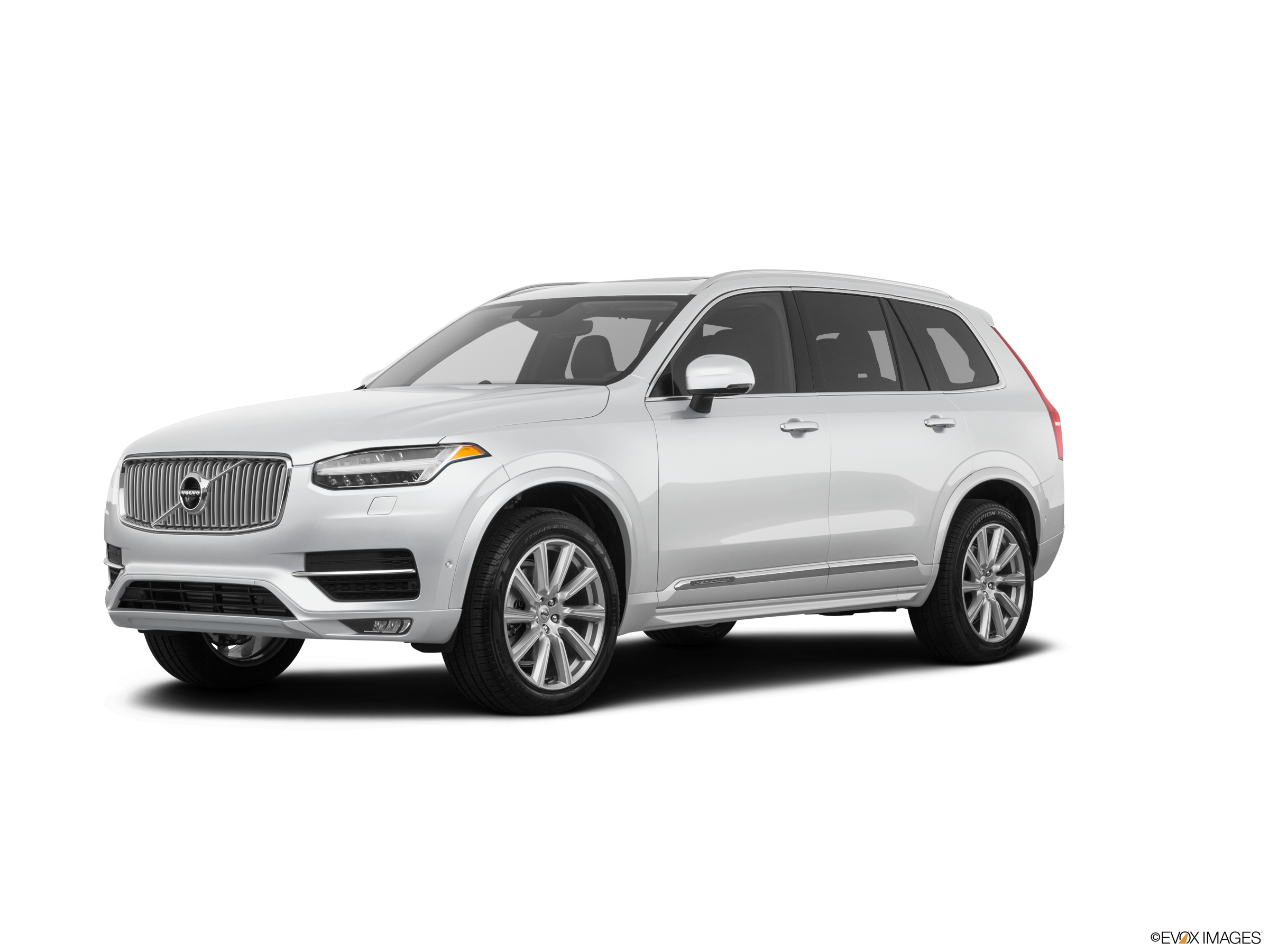 Best Safety Rated Luxury Vehicles of 2018 - 2018 Volvo XC90