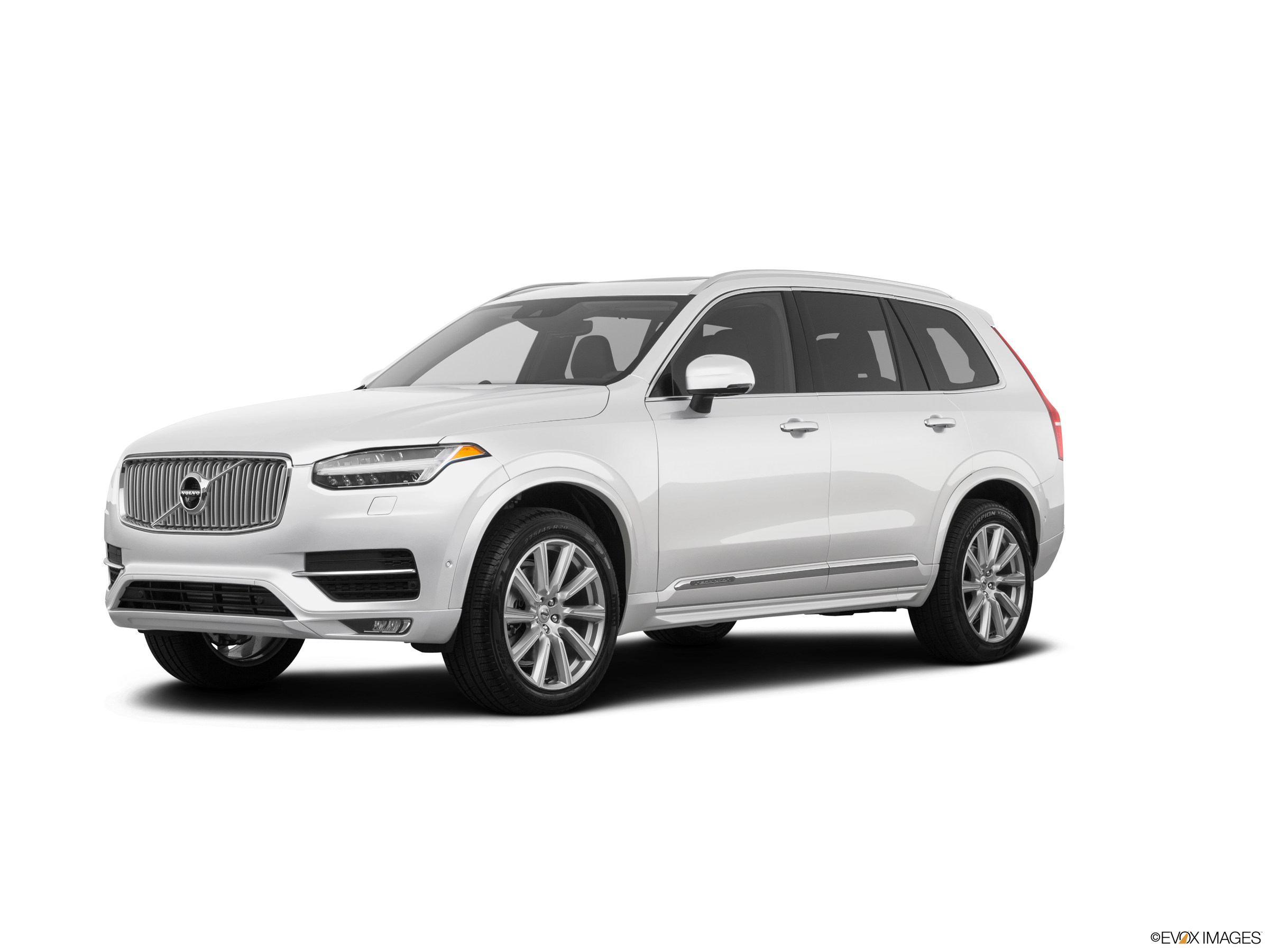 Top Consumer Rated Hybrids of 2019 - 2019 Volvo XC90