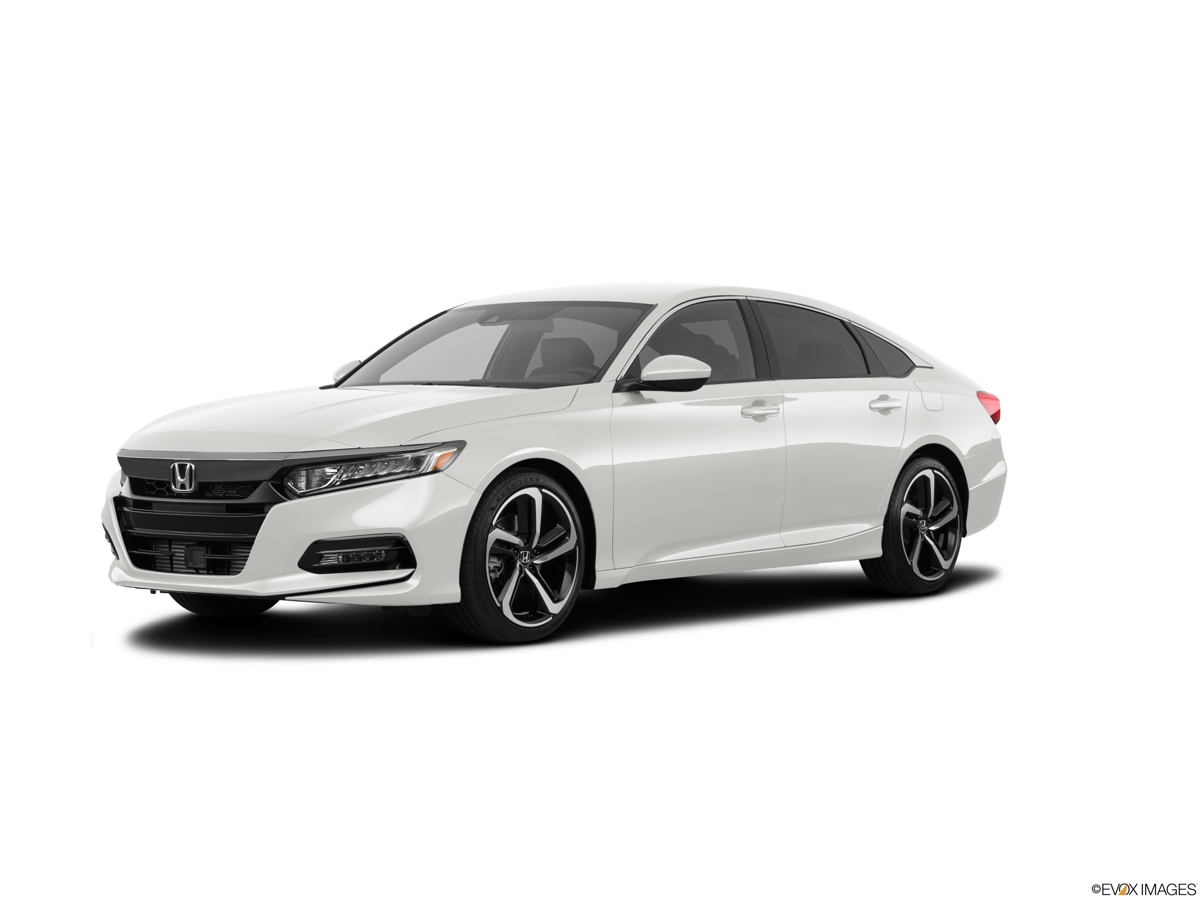 Best Safety Rated Sedans of 2019 - 2019 Honda Accord