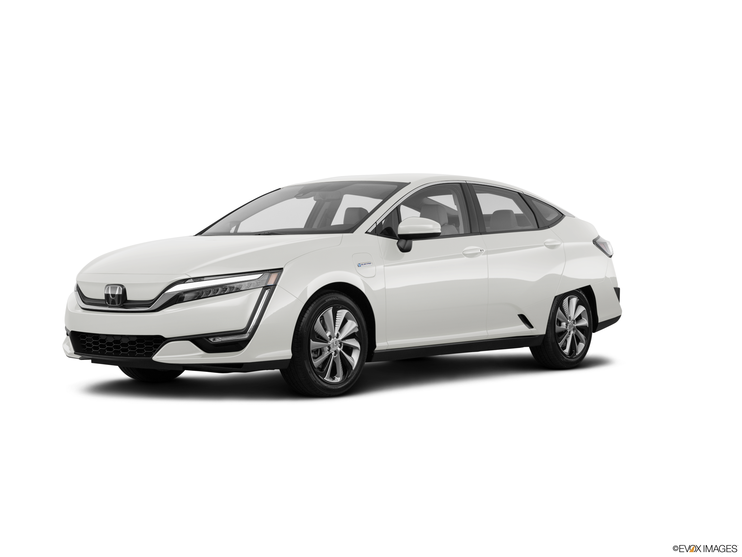Top Expert Rated Electric Cars of 2017 - 2017 Honda Clarity Electric