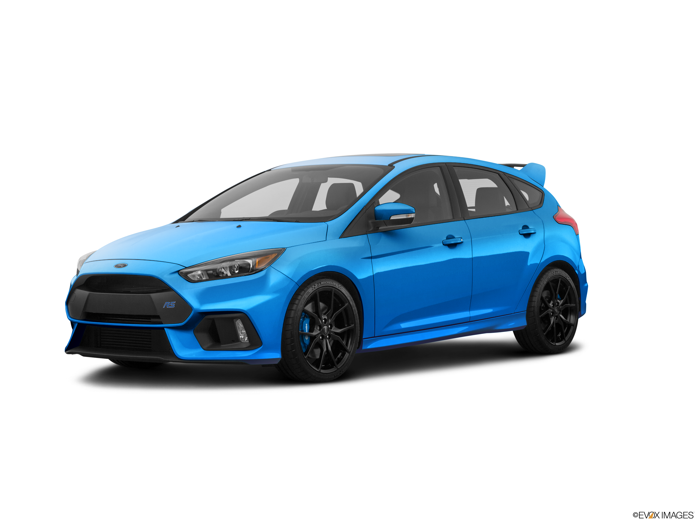 Highest Horsepower Hatchbacks of 2018 - 2018 Ford Focus