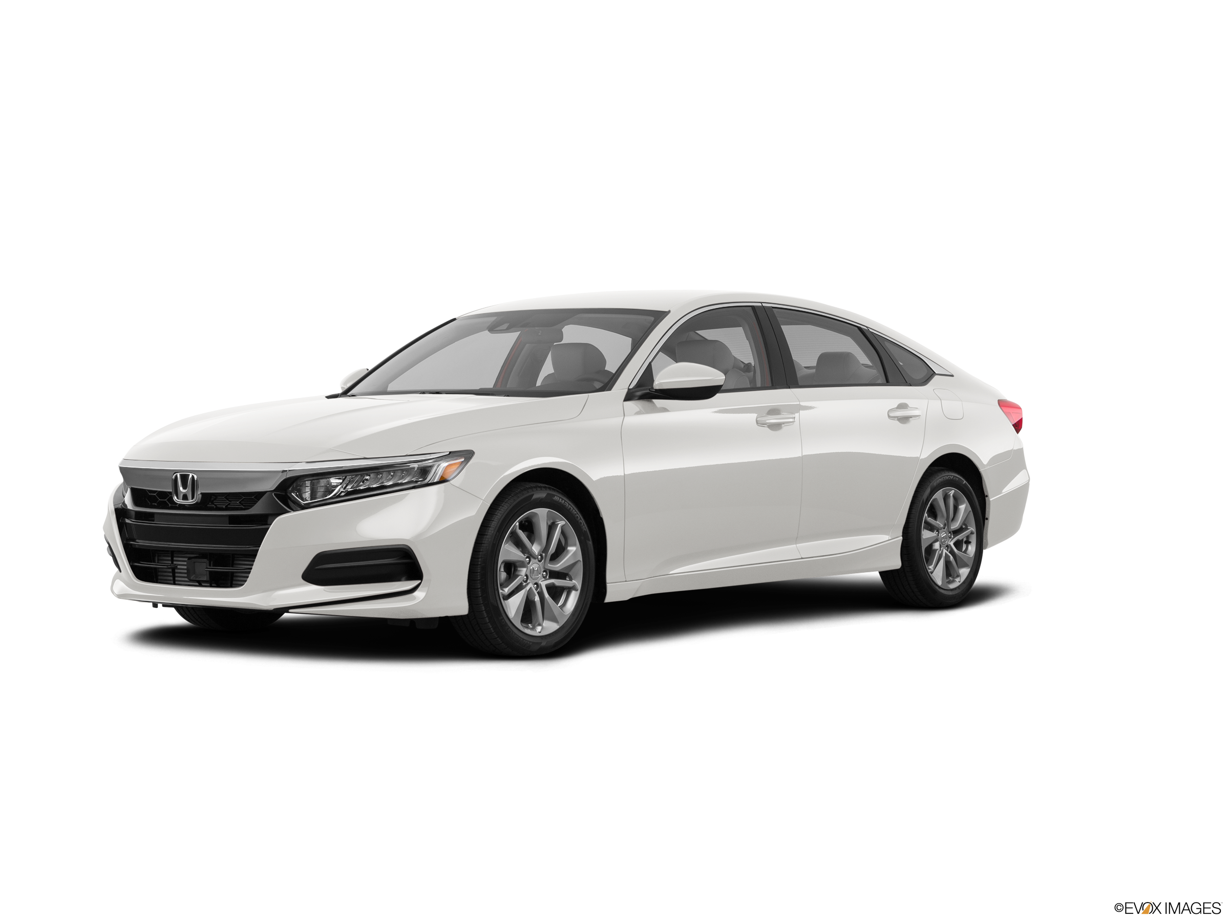10 Best Sedans Under $25,000 - 2018 Honda Accord