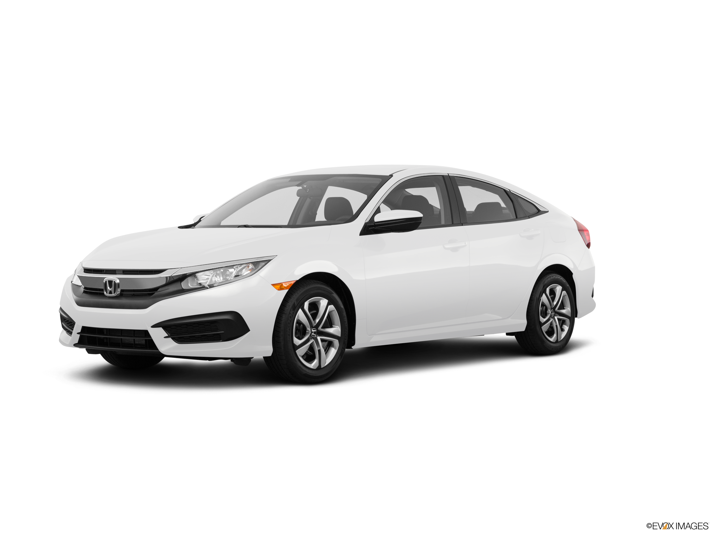 10 Best Sedans Under $25,000 - 2018 Honda Civic