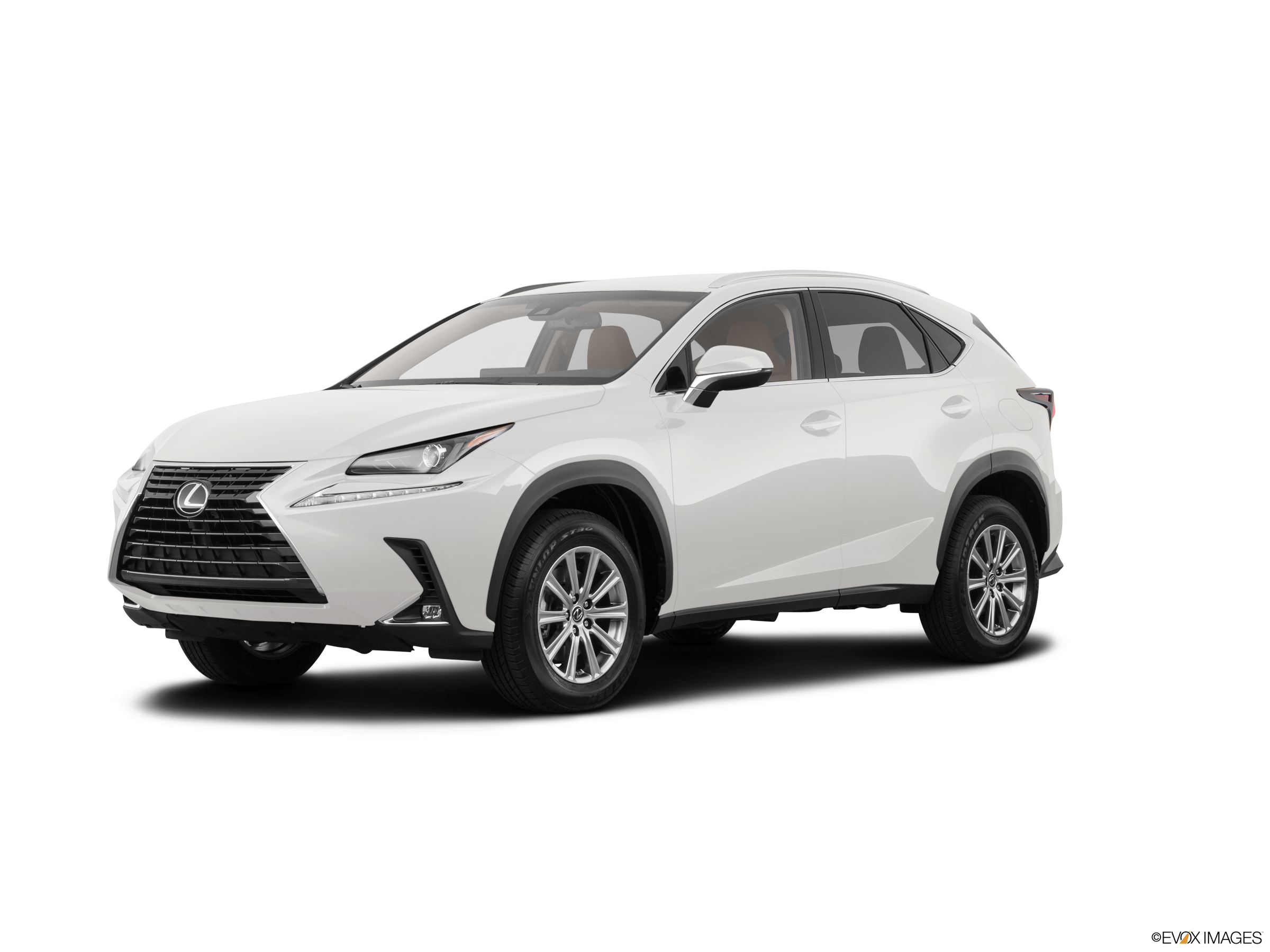 10 Best Luxury Cars Under $35,000 - 2018 Lexus NX