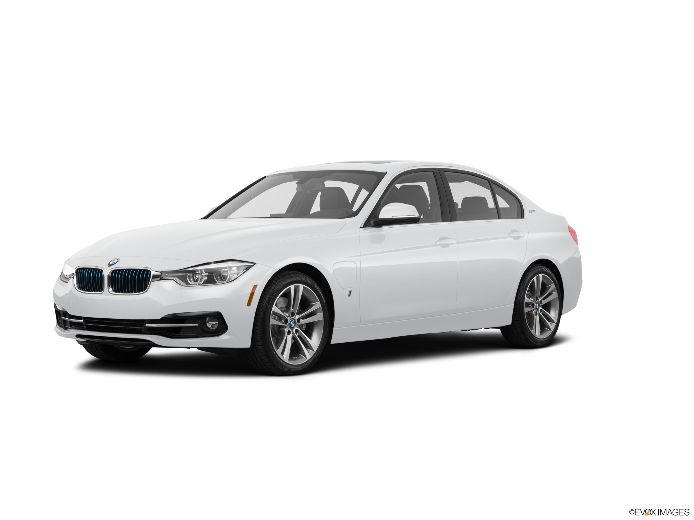 Best Safety Rated Electric Cars of 2018 - 2018 BMW 3 Series