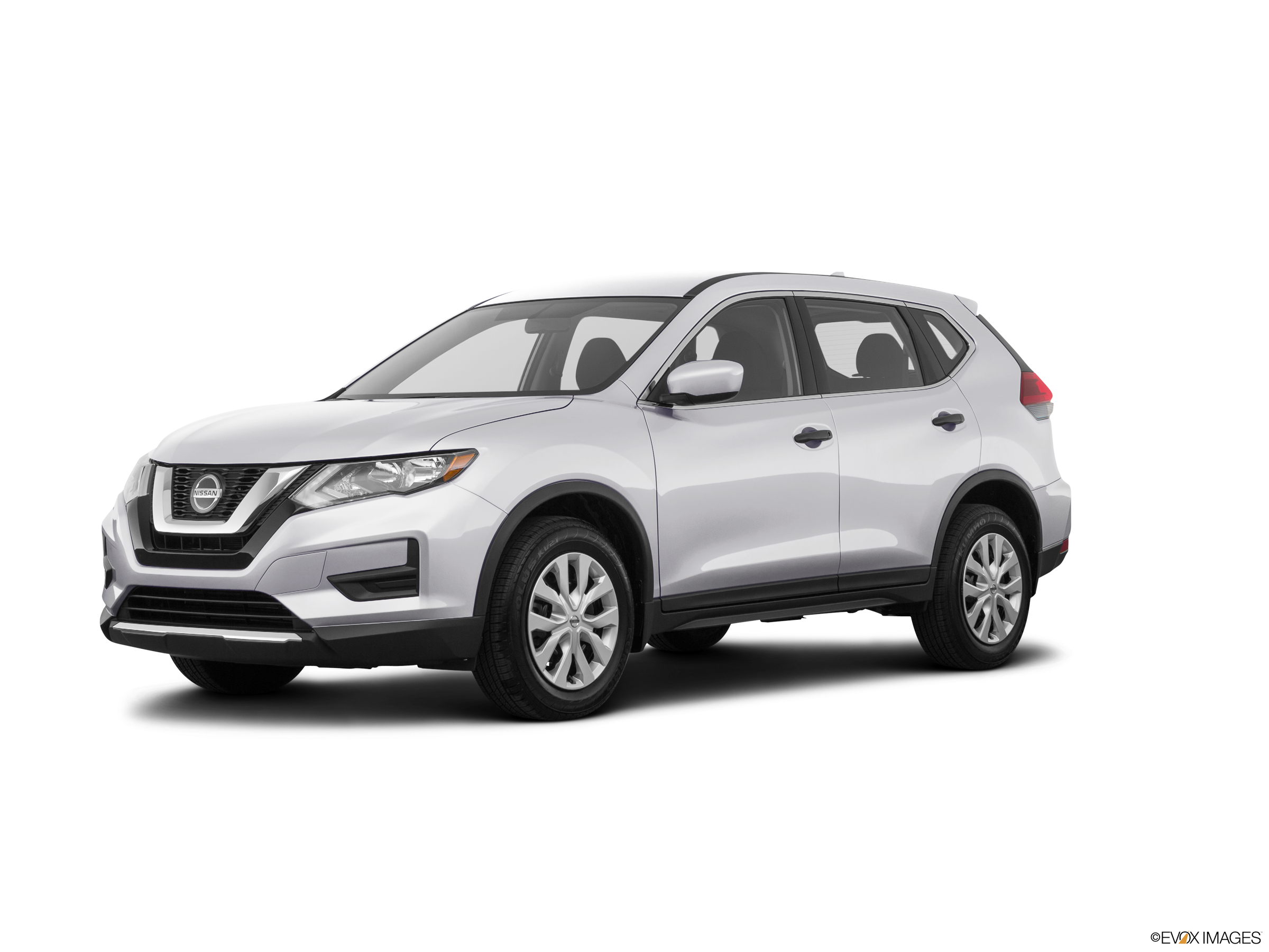 25 Best-Selling SUVs of 2018 - Nissan Rogue