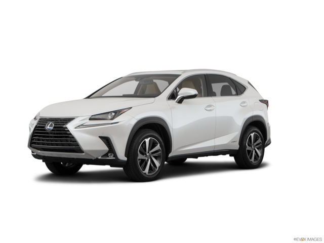 Most Fuel Efficient Suvs Of 2018 Lexus Nx