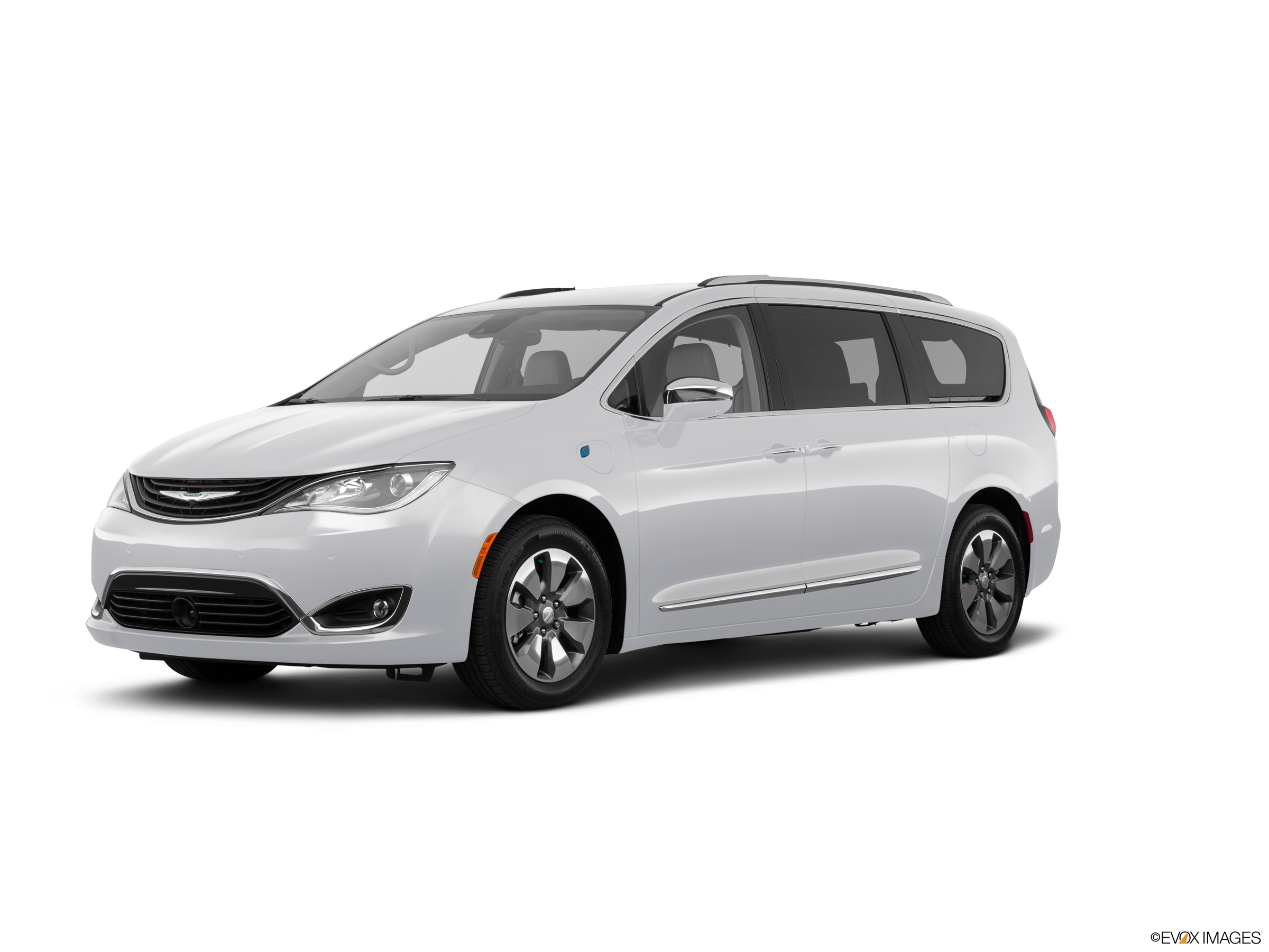 Top Consumer Rated Van/Minivans of 2018 - 2018 Chrysler Pacifica Hybrid