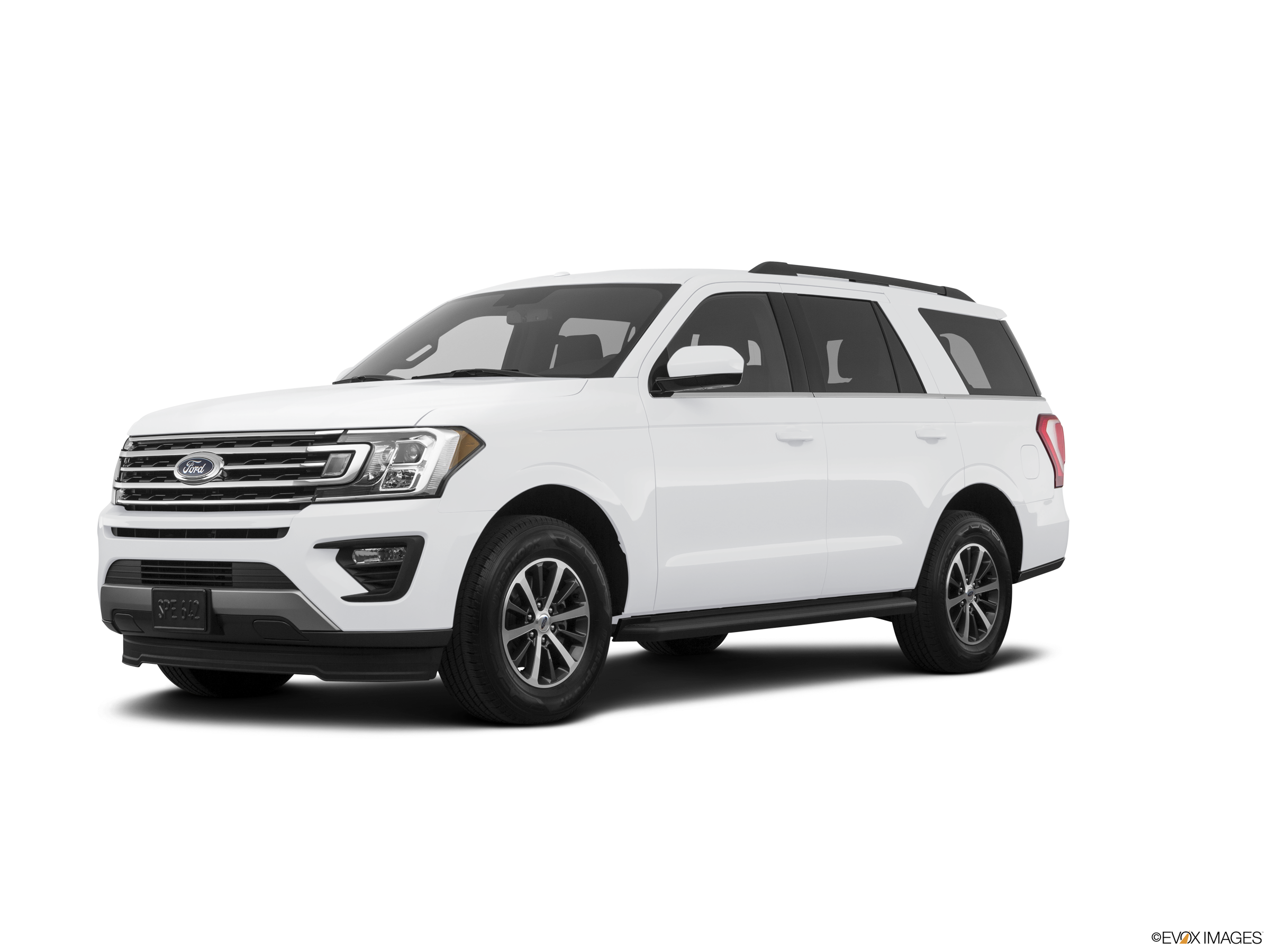 Top Consumer Rated SUVS of 2018 - 2018 Ford Expedition