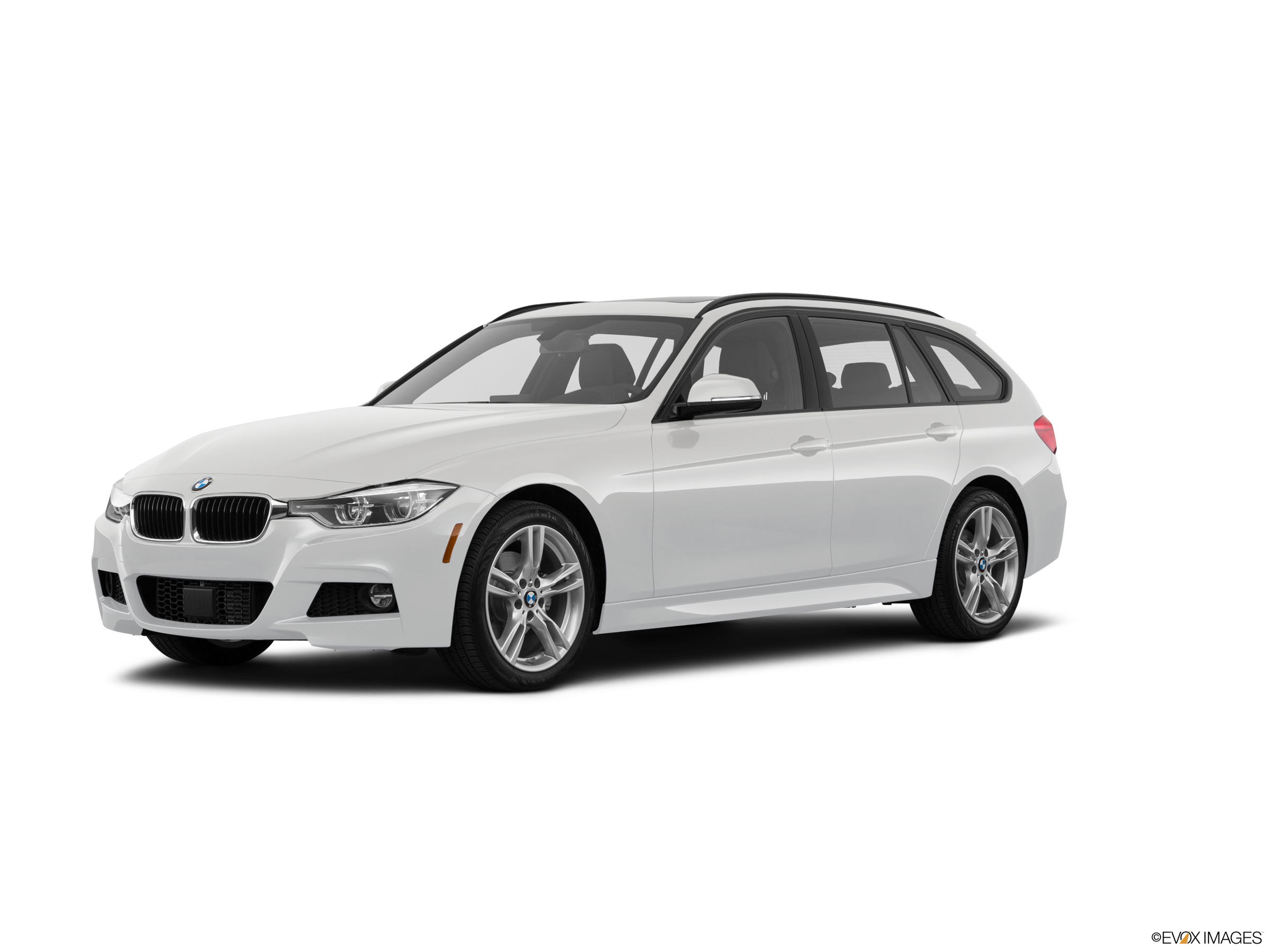 Top Expert Rated Wagons of 2018 - 2018 BMW 3 Series