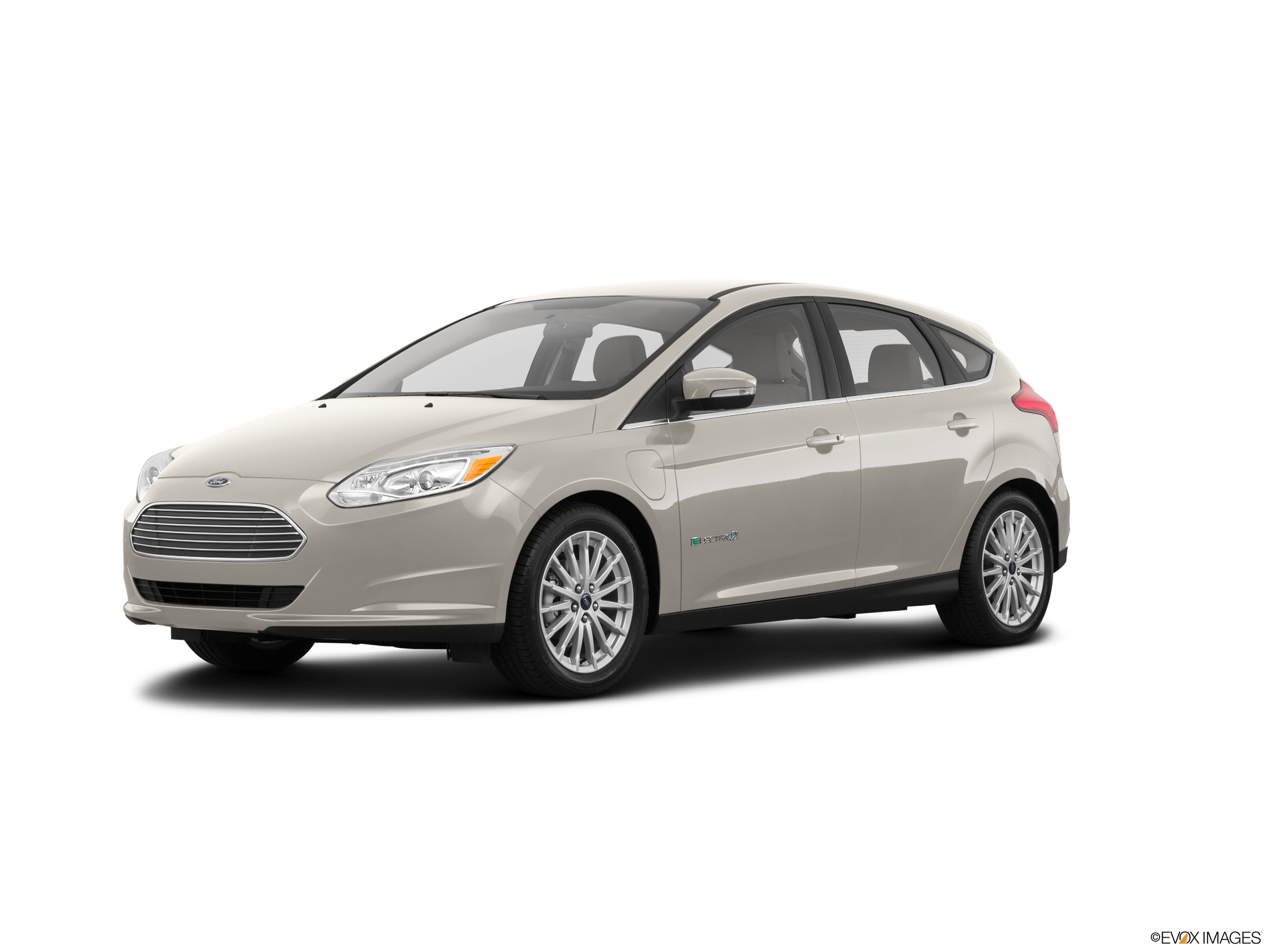 Most Popular Electric Cars of 2018 - 2018 Ford Focus