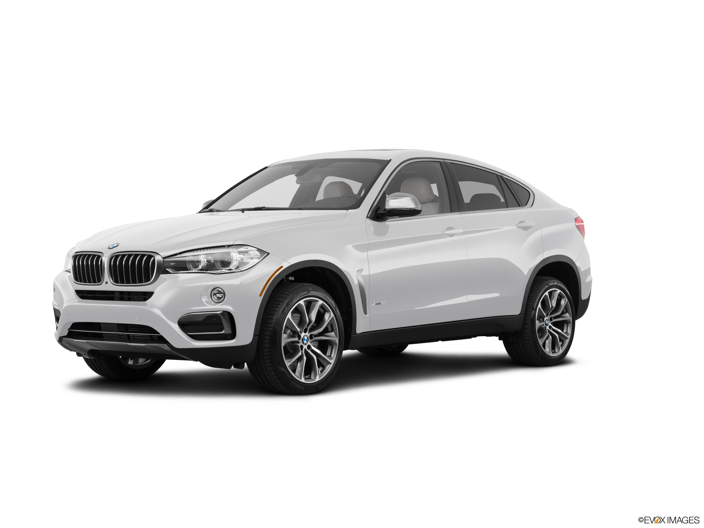 Top Consumer Rated Crossovers of 2019 - 2019 BMW X6