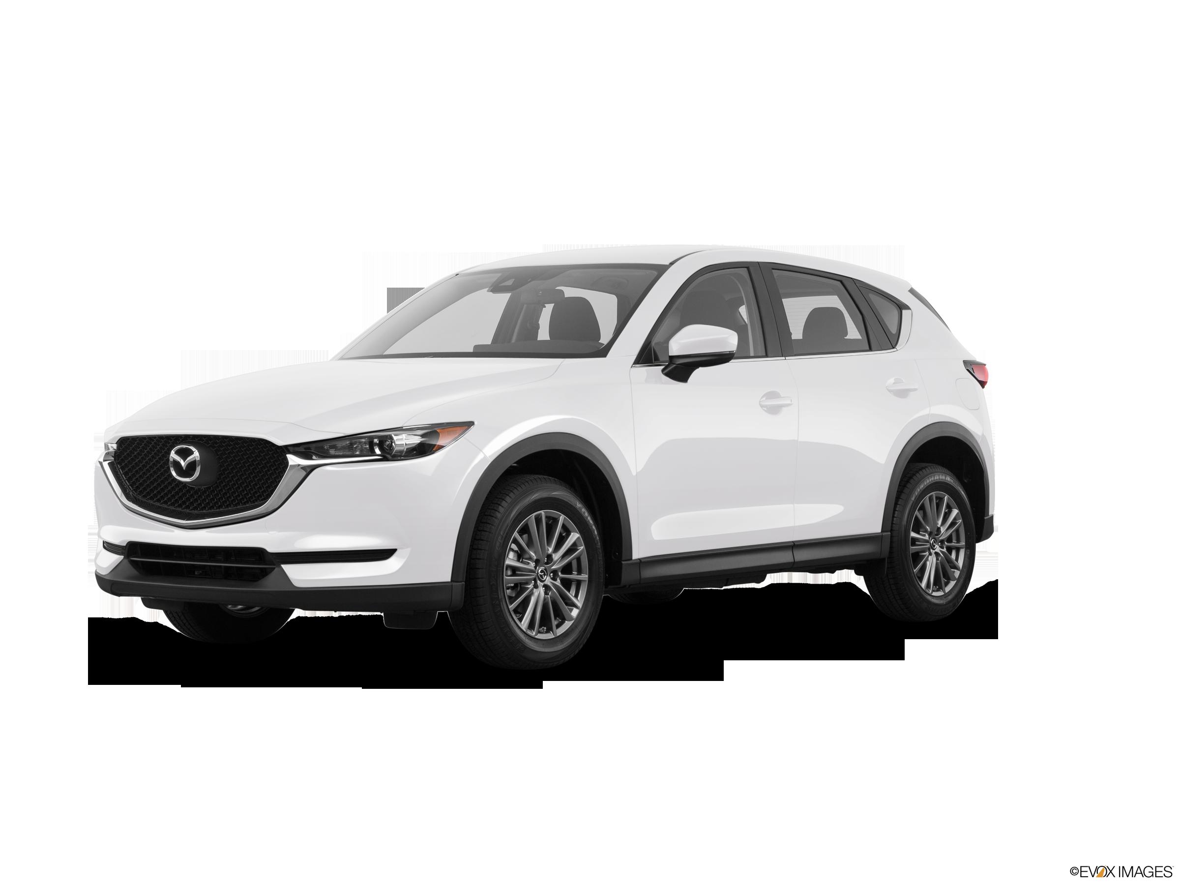 10 Best All Wheel Drive Vehicles Under 25000 2018 Mazda Cx 5