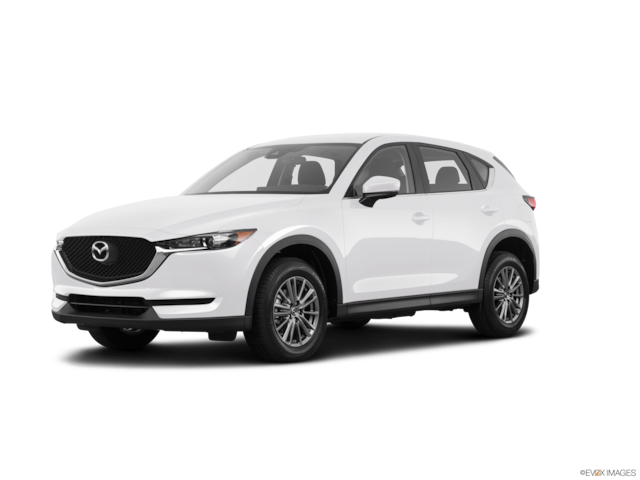 10 Best All Wheel Drive Vehicles Under 25 000 2018 Mazda Cx 5