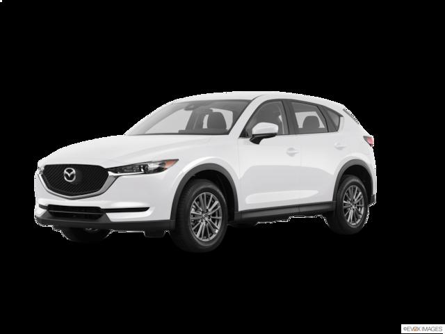 10 Best Suvs Under 25 000 2018 Mazda Cx 5