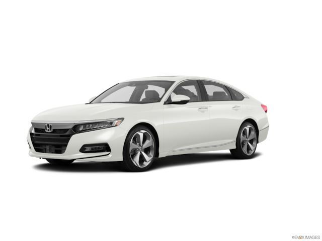 Best Safety Rated Sedans Of 2018 Honda Accord