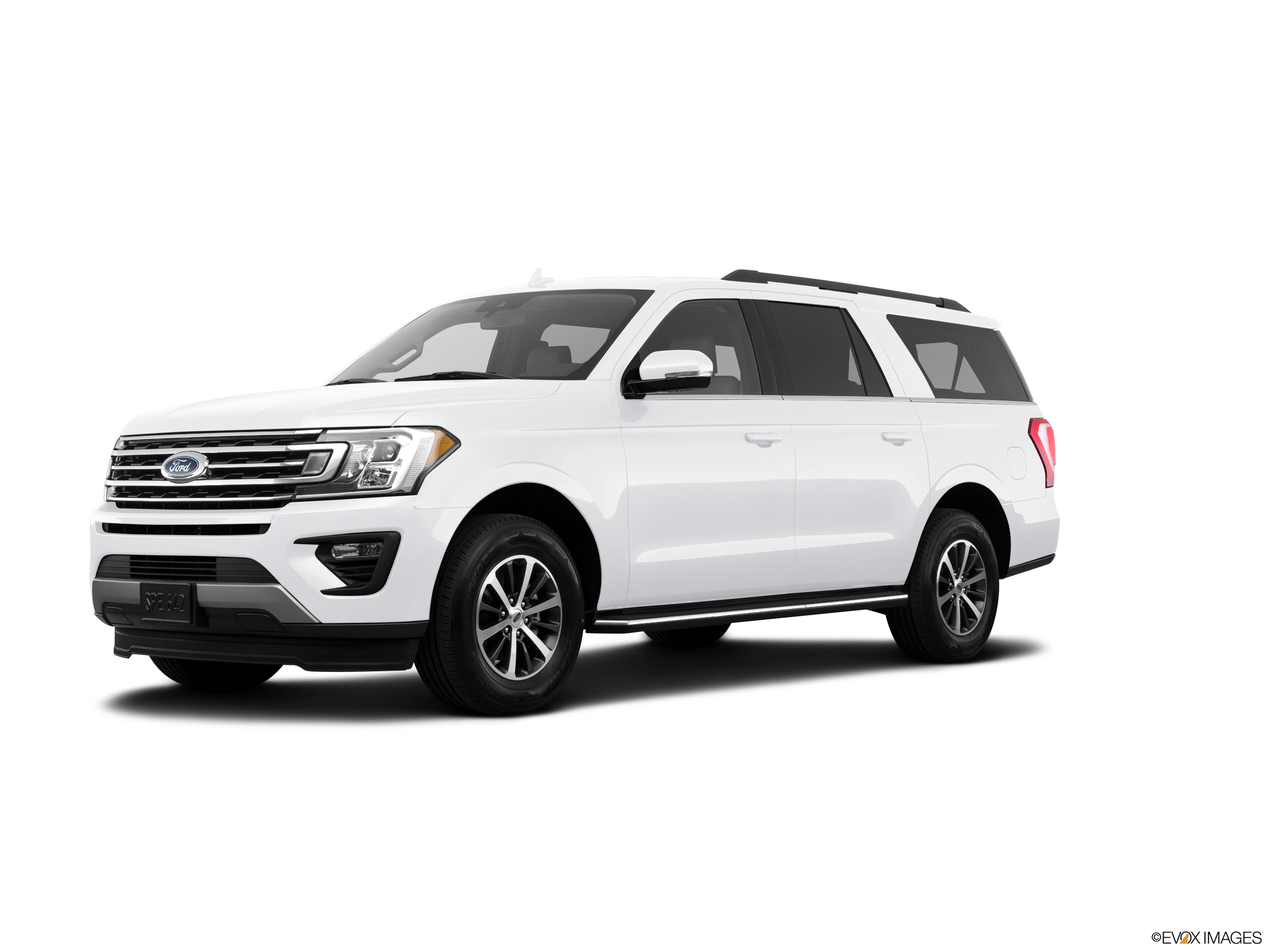 Top Consumer Rated SUVS of 2018 - 2018 Ford Expedition MAX