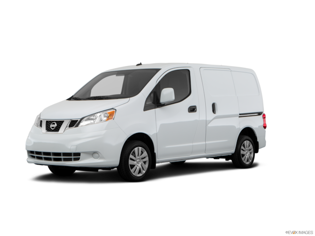 Most Fuel Efficient Van Minivans Of 2018 Nissan Nv200