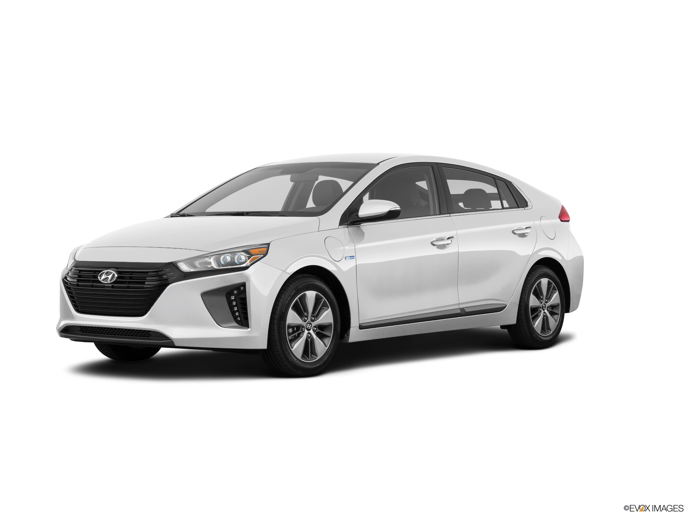 Top Consumer Rated Hybrids of 2019 - 2019 Hyundai Ioniq Plug-in Hybrid