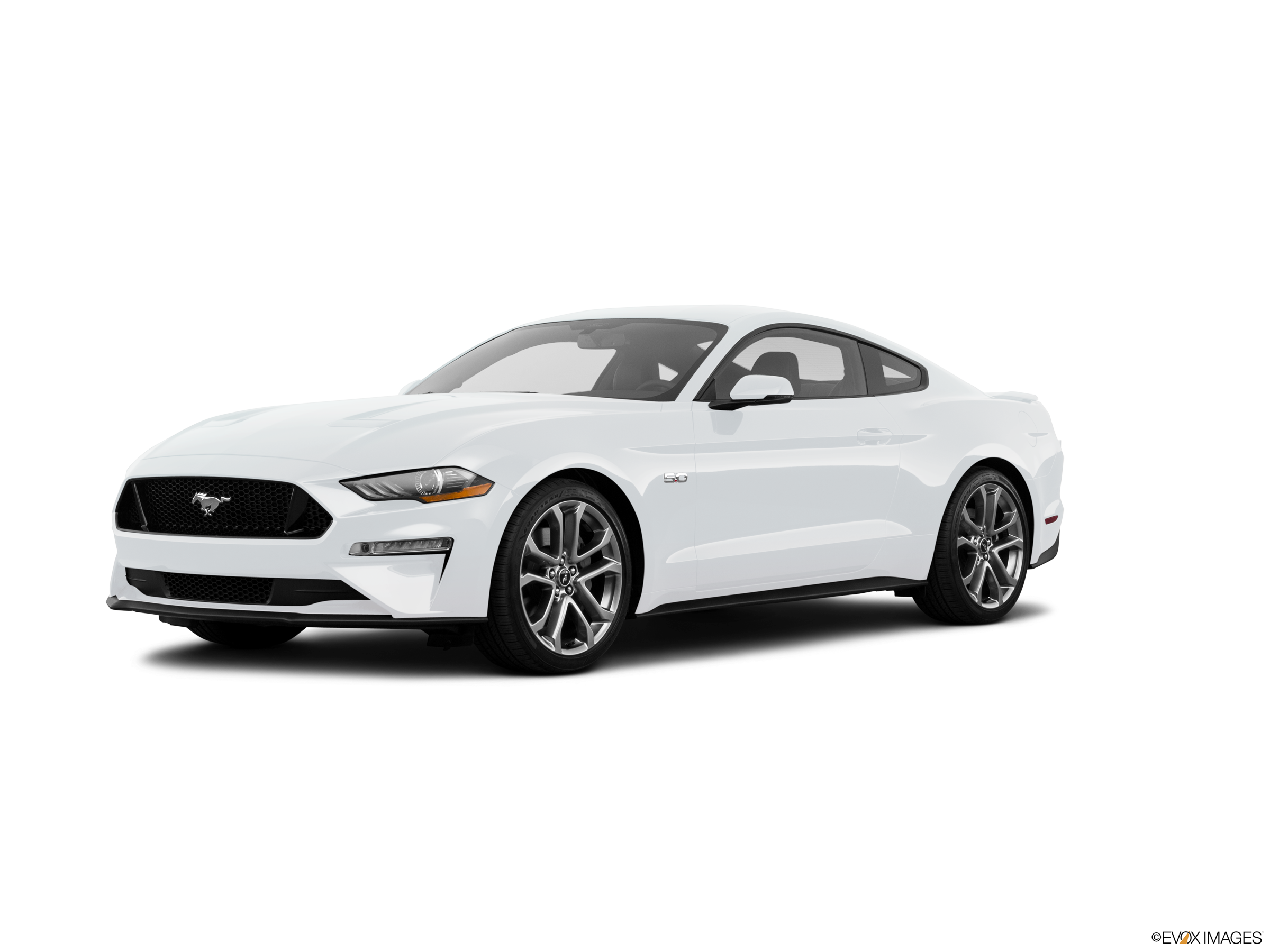 Highest Horsepower Coupes of 2019 - 2019 Ford Mustang