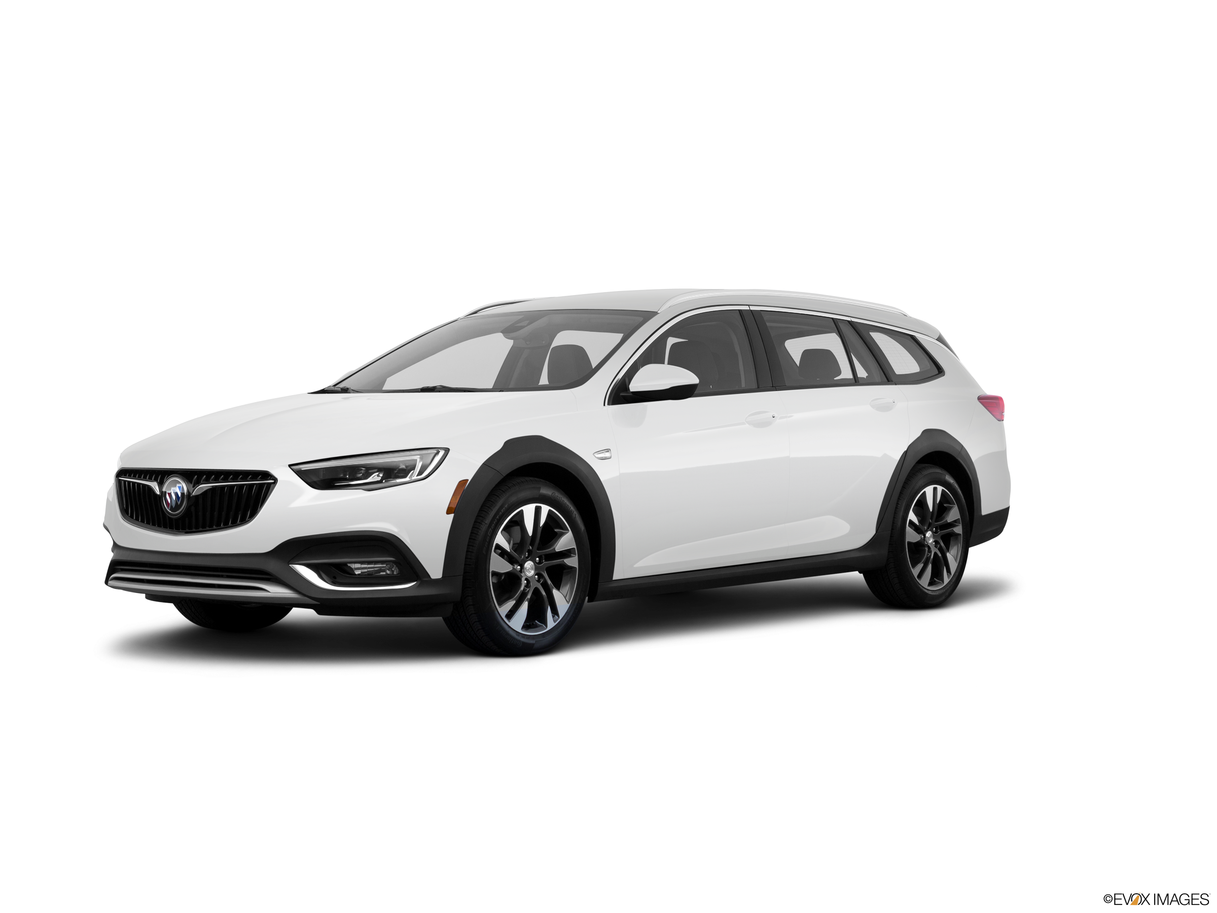 Top Consumer Rated Wagons of 2018 - 2018 Buick Regal TourX