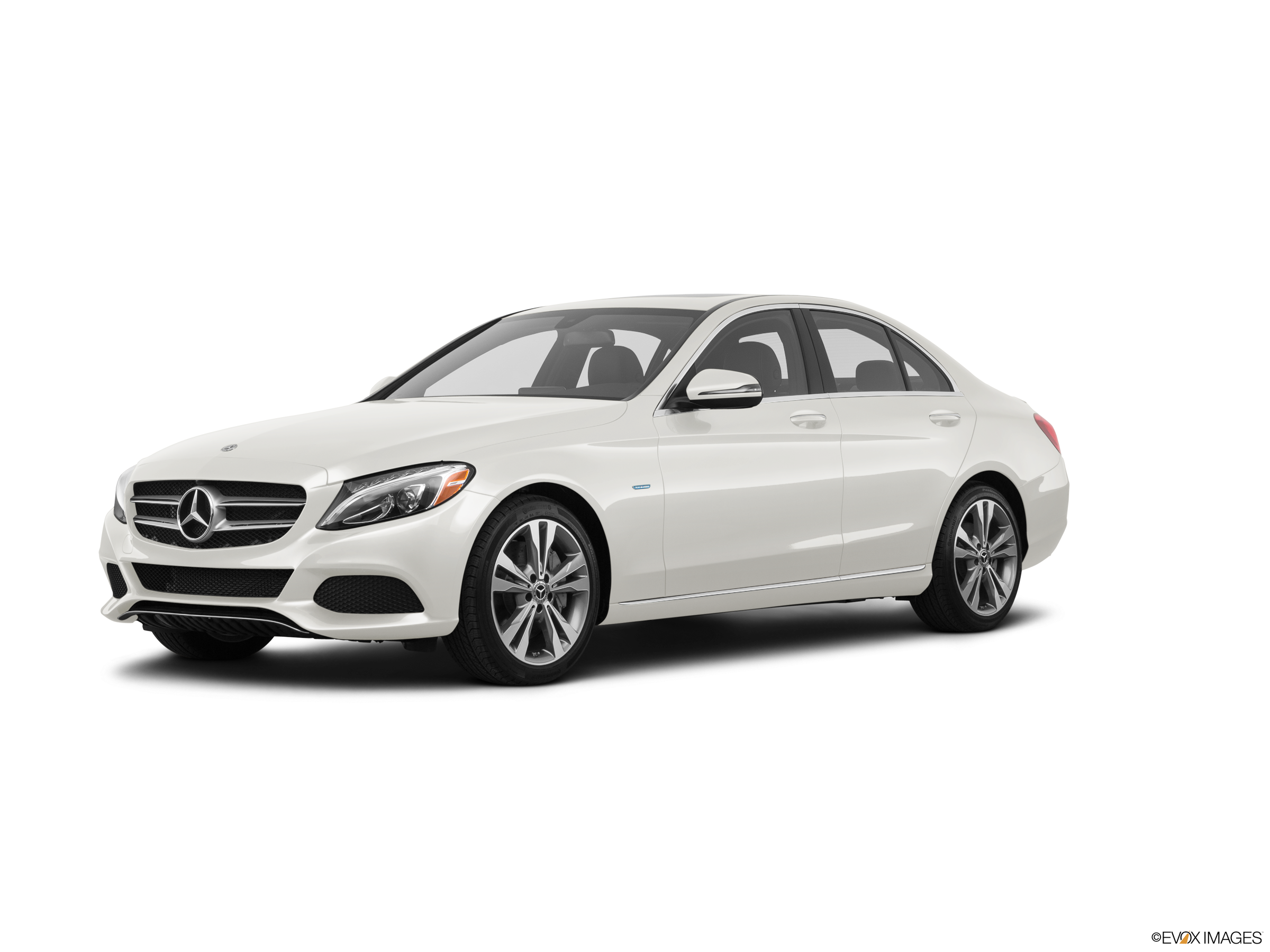 Top Expert Rated Electric Cars of 2018 - 2018 Mercedes-Benz C-Class