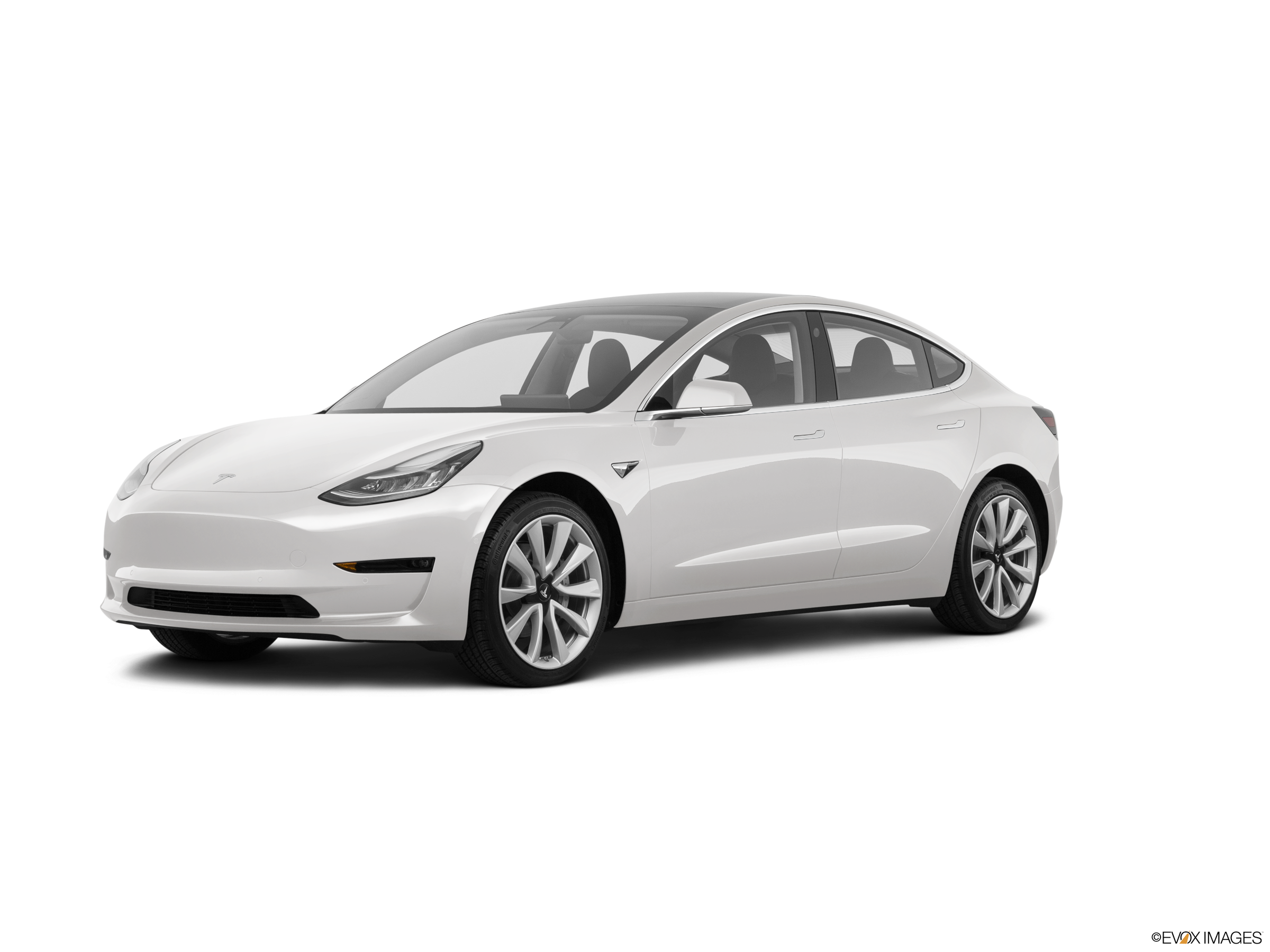 Most Fuel Efficient Electric Cars of 2019 - 2019 Tesla Model 3