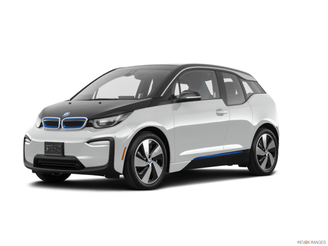 Most Fuel Efficient Luxury Vehicles Of 2018 Bmw I3