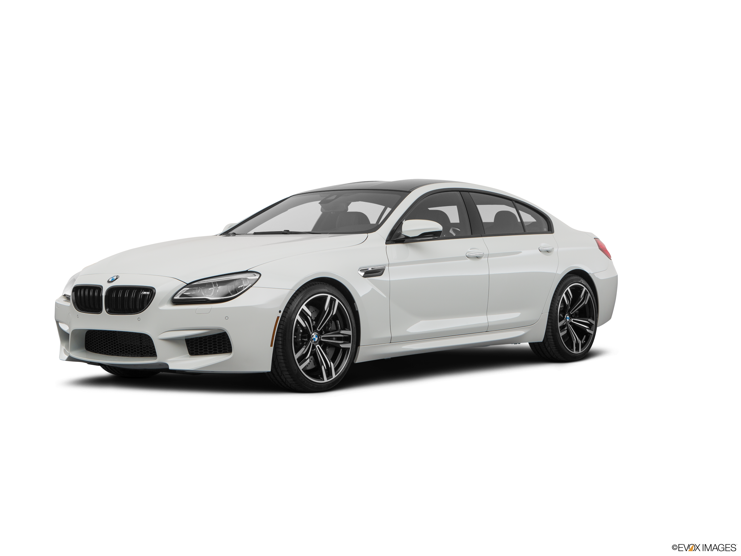Highest Horsepower Luxury Vehicles of 2019 - 2019 BMW M6