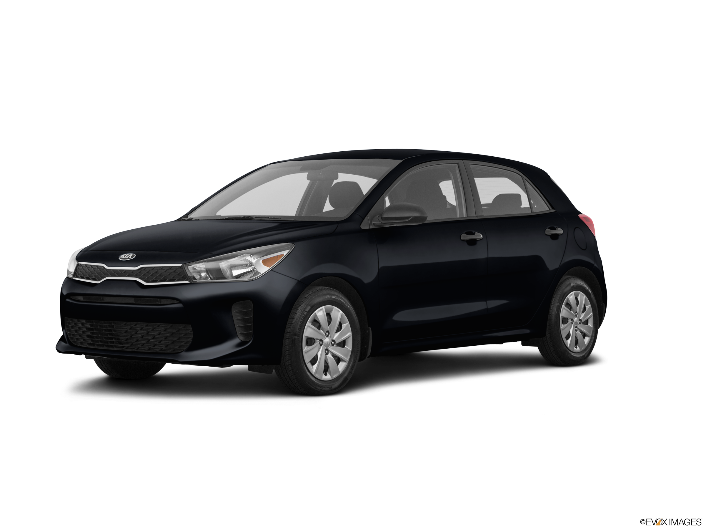 Top Consumer Rated Hatchbacks of 2018 - 2018 Kia Rio