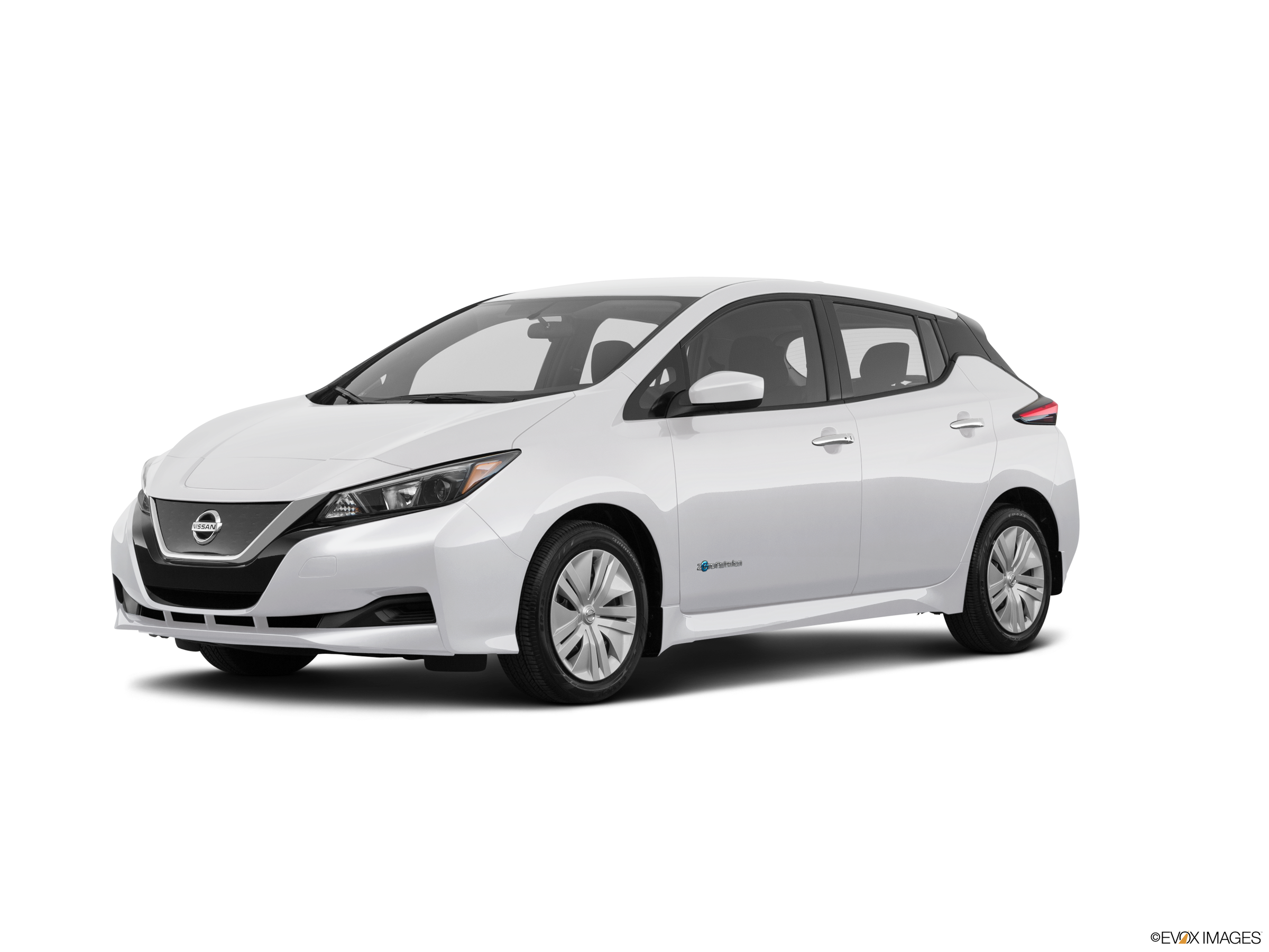 Most Fuel Efficient Electric Cars of 2019 - 2019 Nissan LEAF