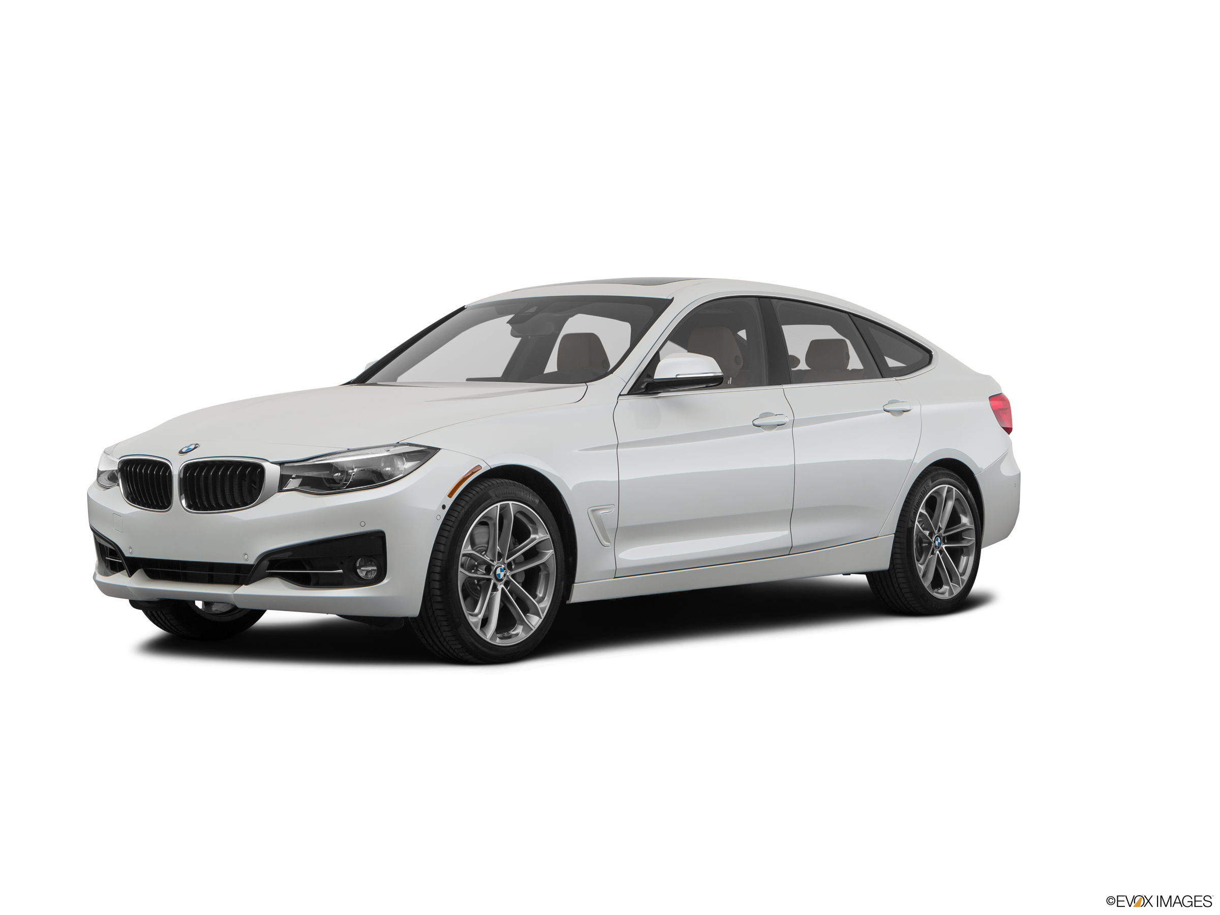 Highest Horsepower Hatchbacks of 2018 - 2018 BMW 3 Series