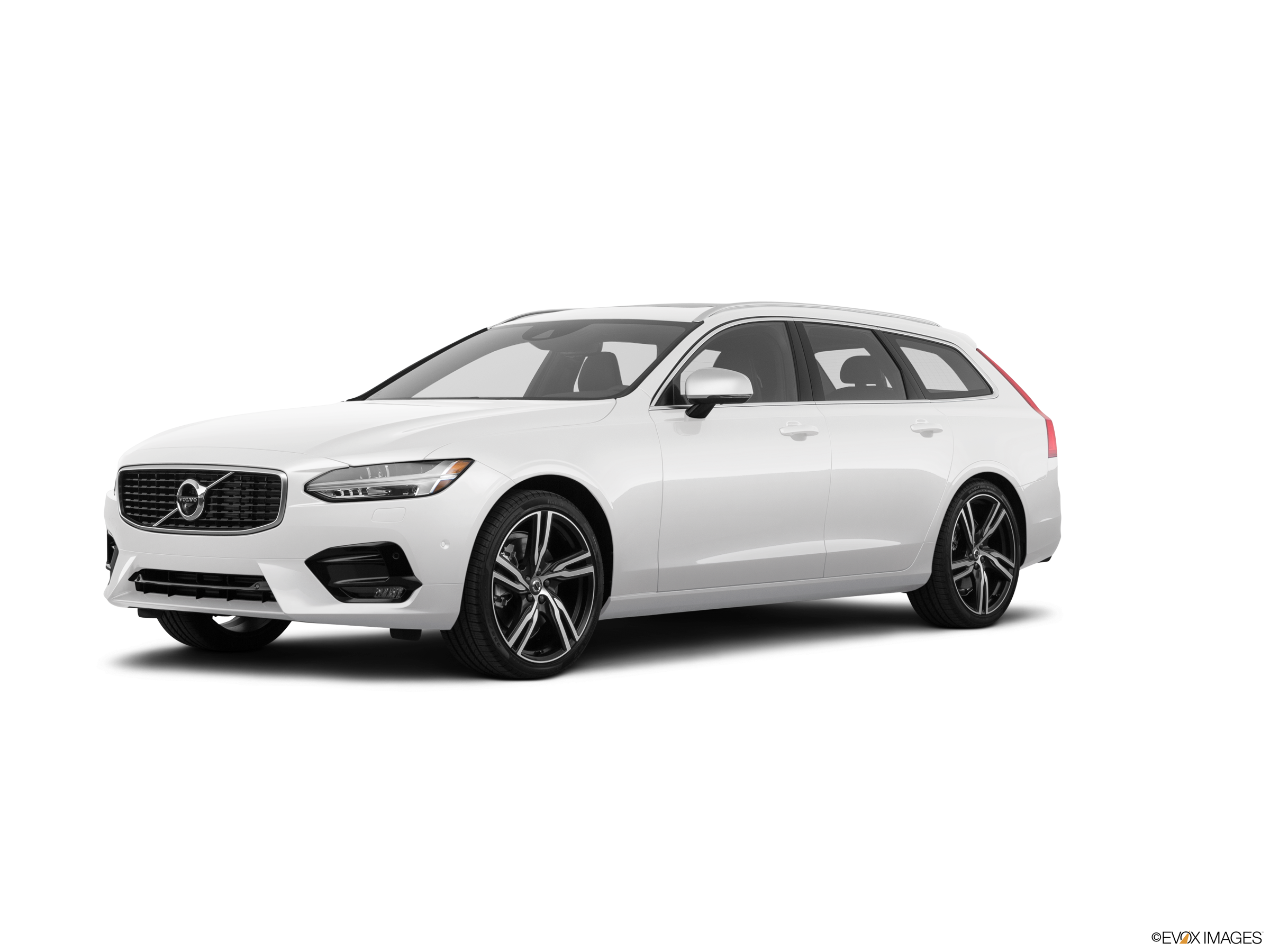 Highest Horsepower Wagons of 2018 - 2018 Volvo V90