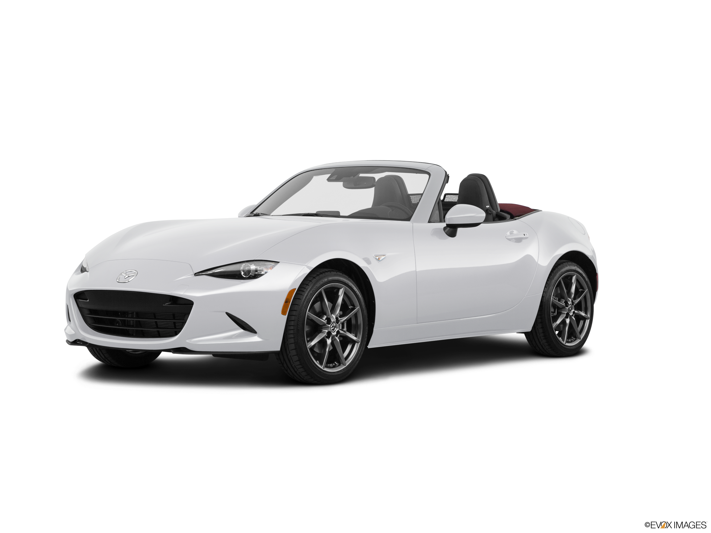 Most Popular Convertibles of 2019 - 2019 MAZDA MX-5 Miata