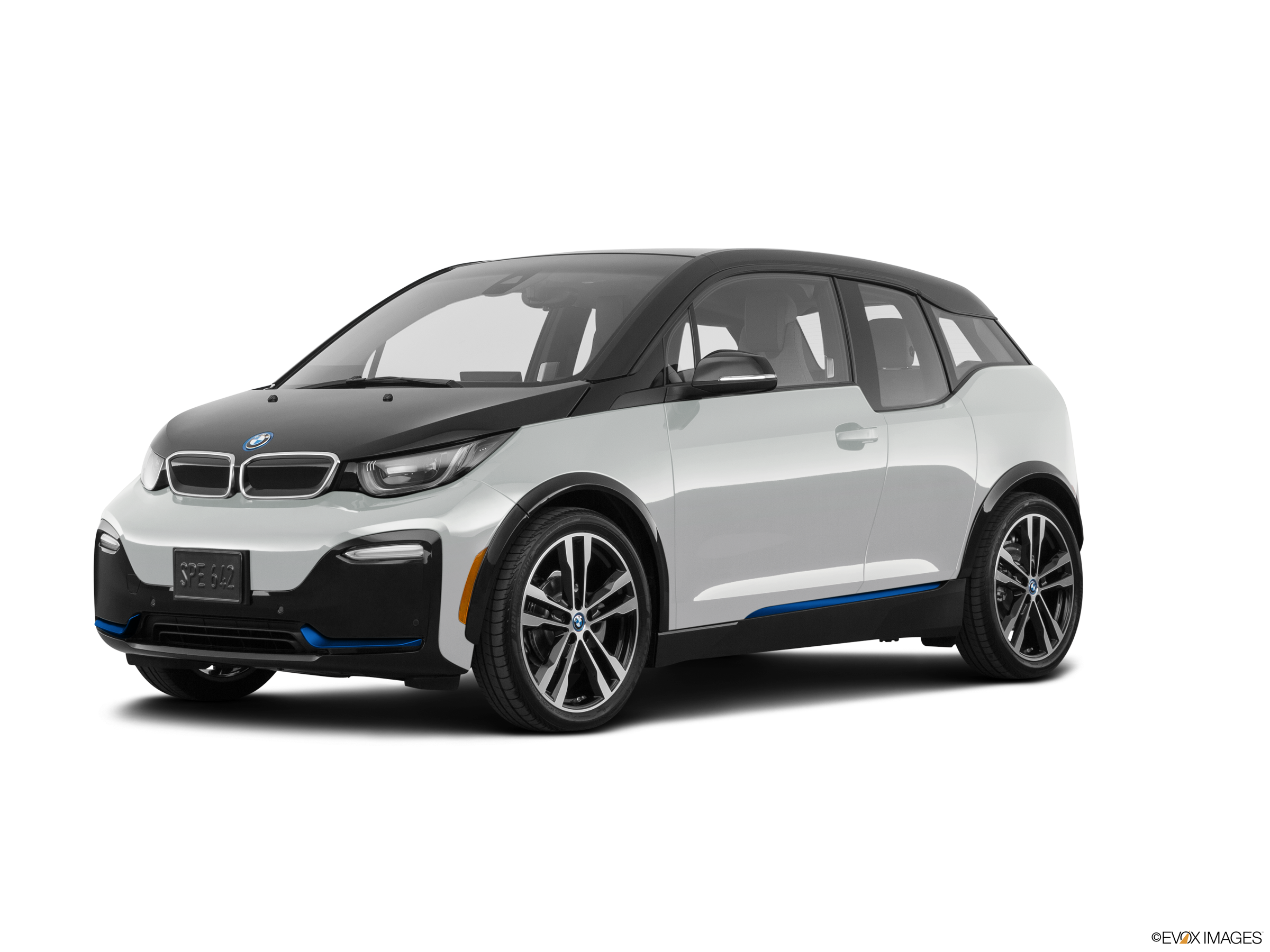 Top Expert Rated Hatchbacks of 2018 - 2018 BMW i3