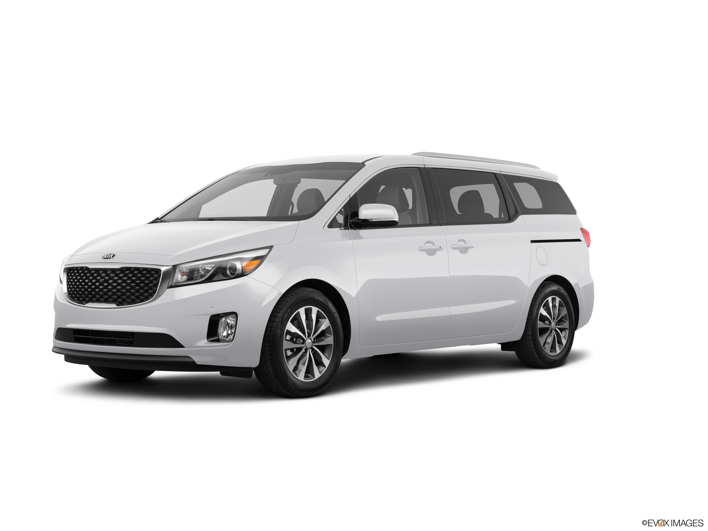 Top Expert Rated Van/Minivans of 2018 - 2018 Kia Sedona