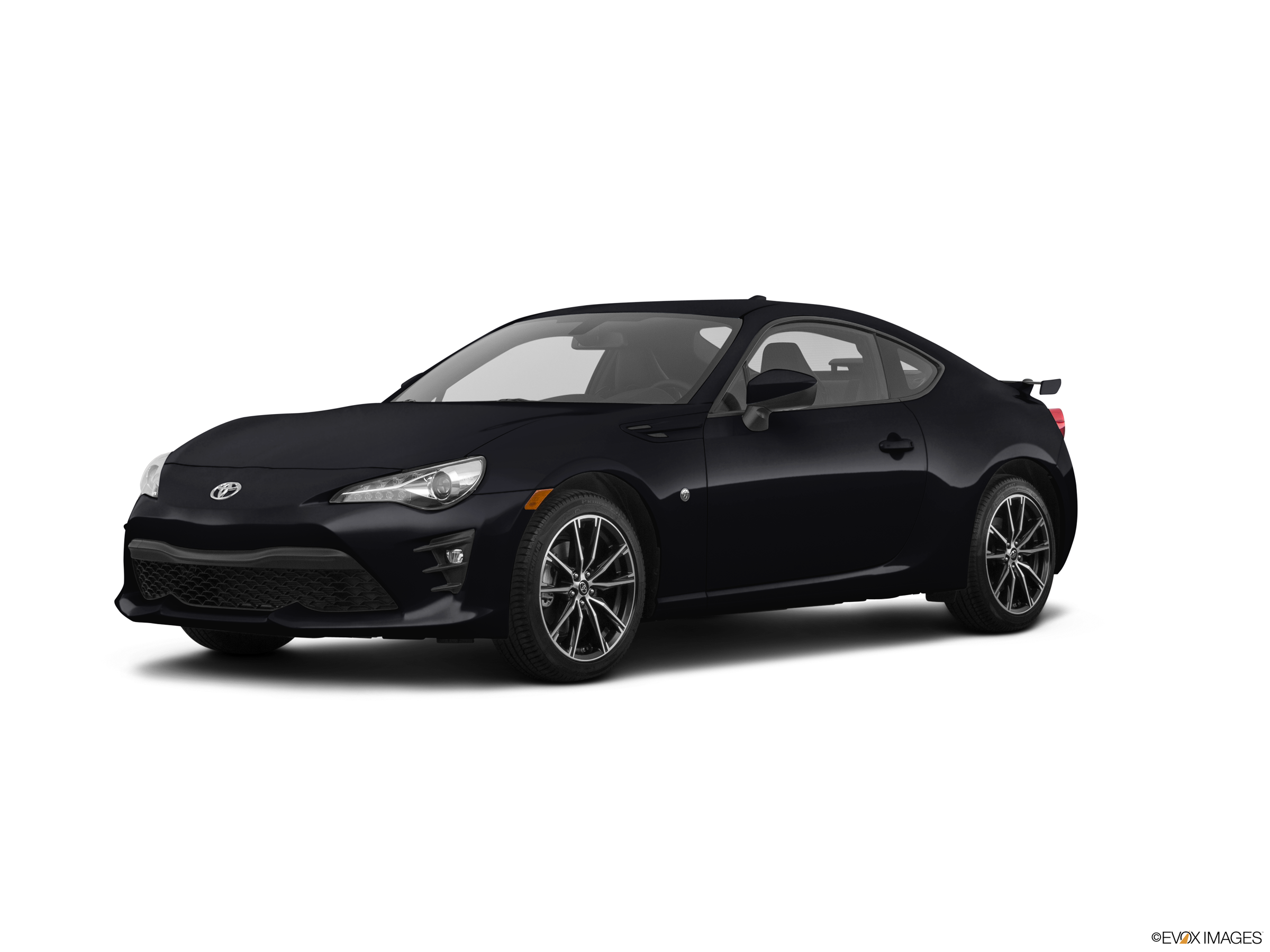 Top Consumer Rated Coupes of 2019 - 2019 Toyota 86