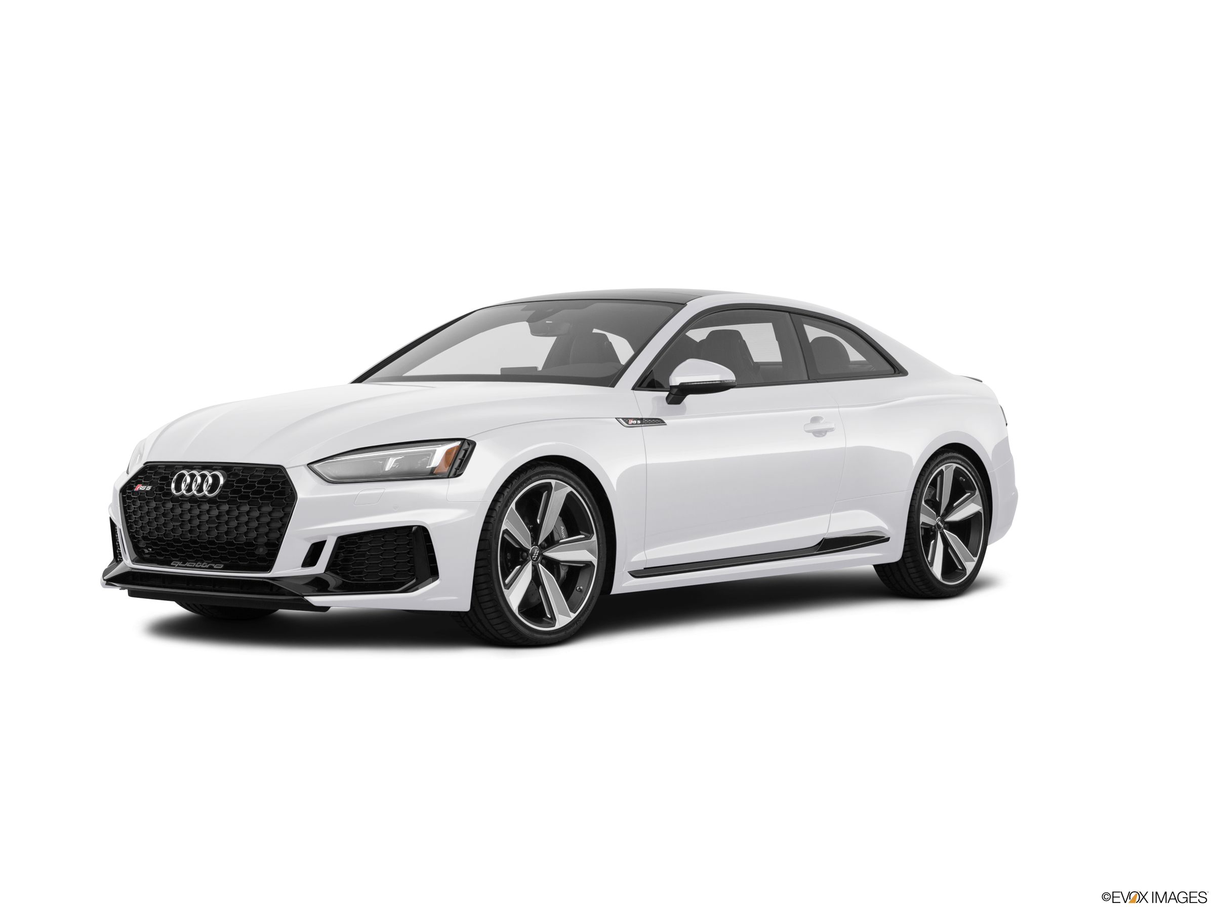 Top Expert Rated Luxury Vehicles of 2018 - 2018 Audi RS 5