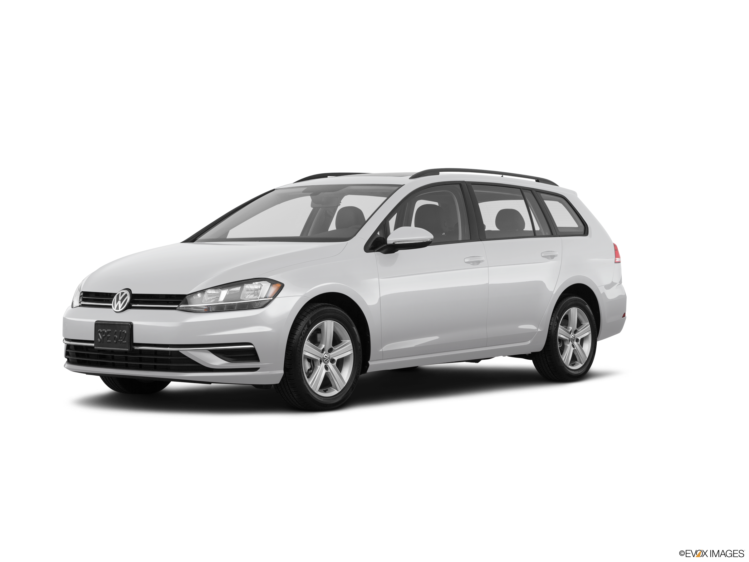 Most Popular Wagons of 2018 - 2018 Volkswagen Golf SportWagen