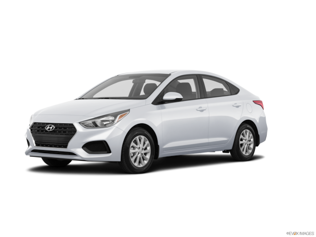 10 Most Affordable New Cars 2018 Hyundai Accent