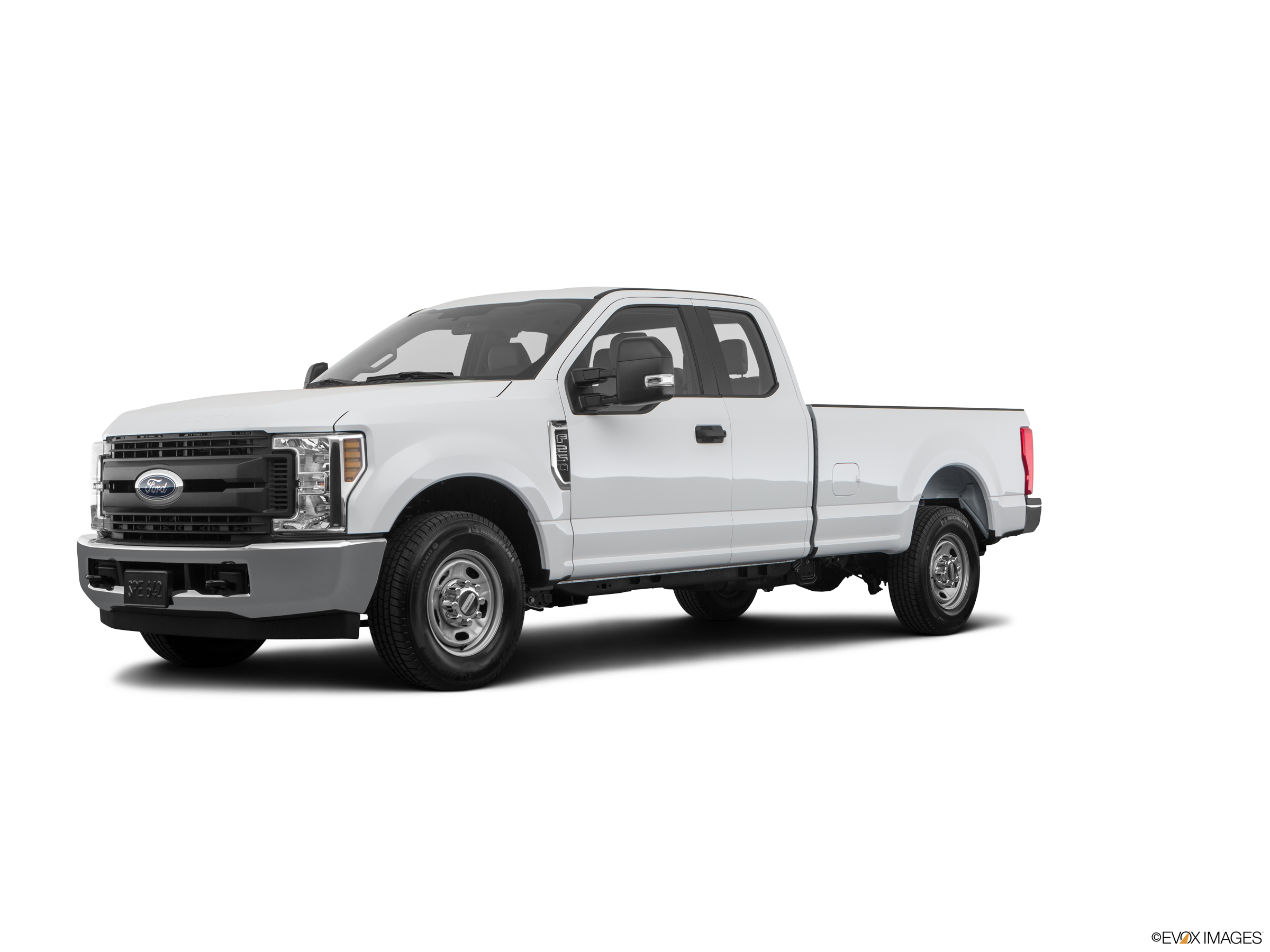 Top Consumer Rated Trucks of 2018 - 2018 Ford F250 Super Duty Super Cab
