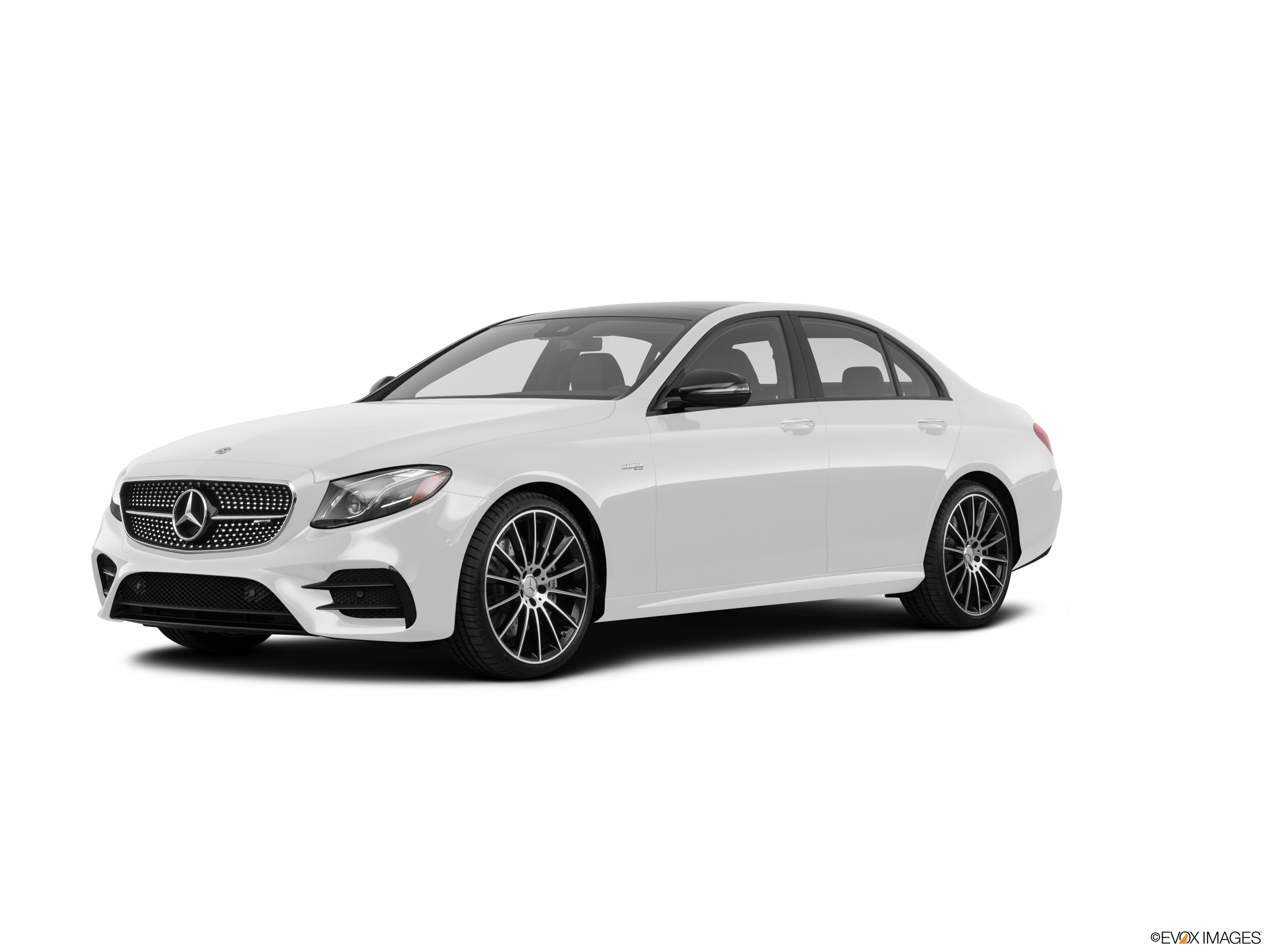 Highest Horsepower Luxury Vehicles of 2019 - 2019 Mercedes-Benz Mercedes-AMG E-Class